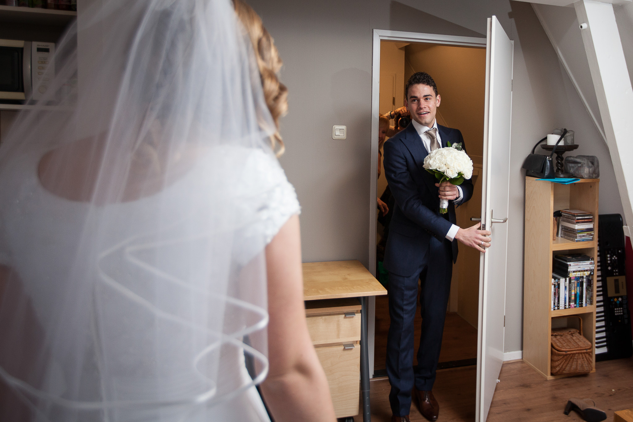 bride groom first look wedding photos Irish photographer david duignan photography dublin ireland 1112