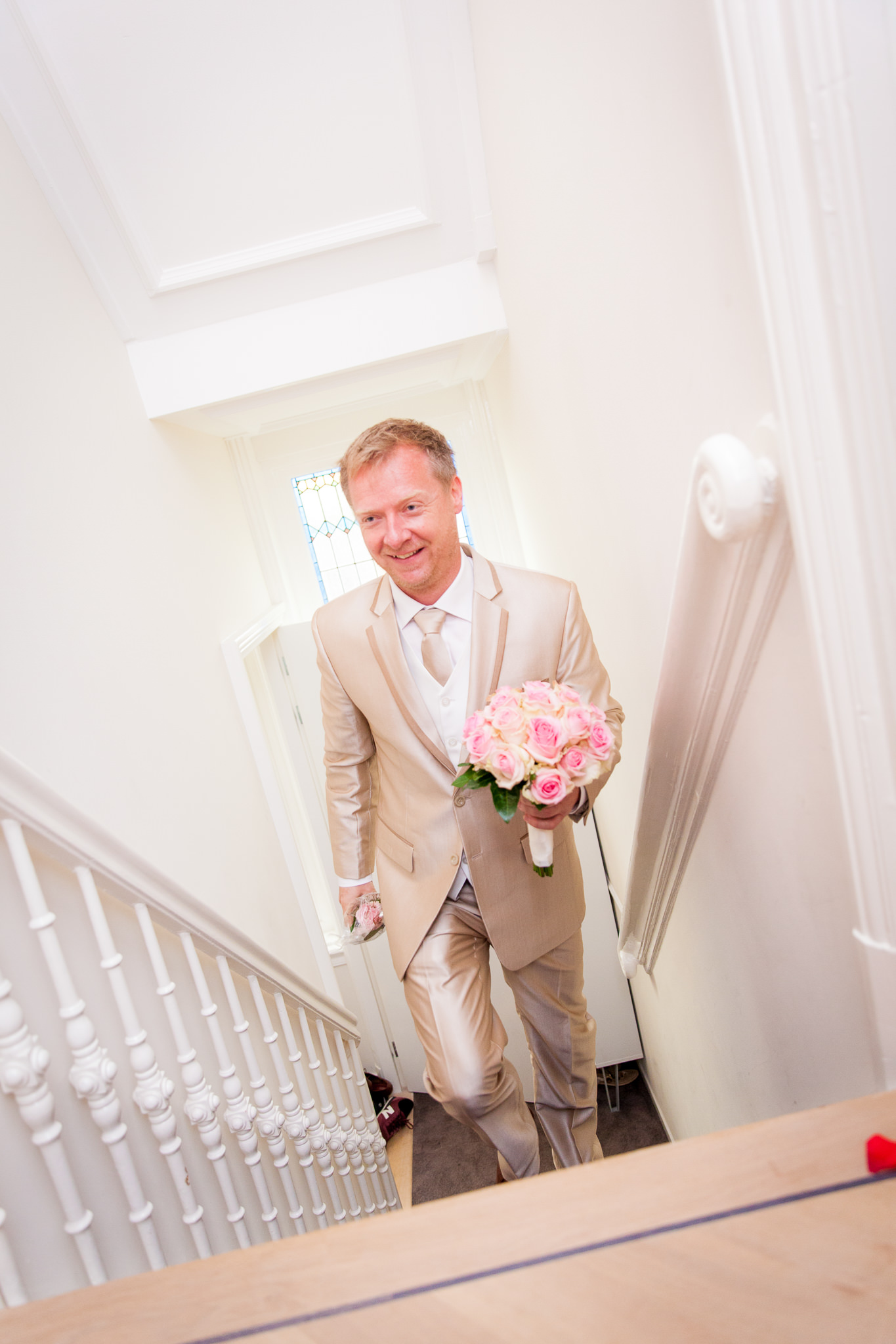 bride groom first look wedding photos Irish photographer david duignan photography dublin ireland 1115