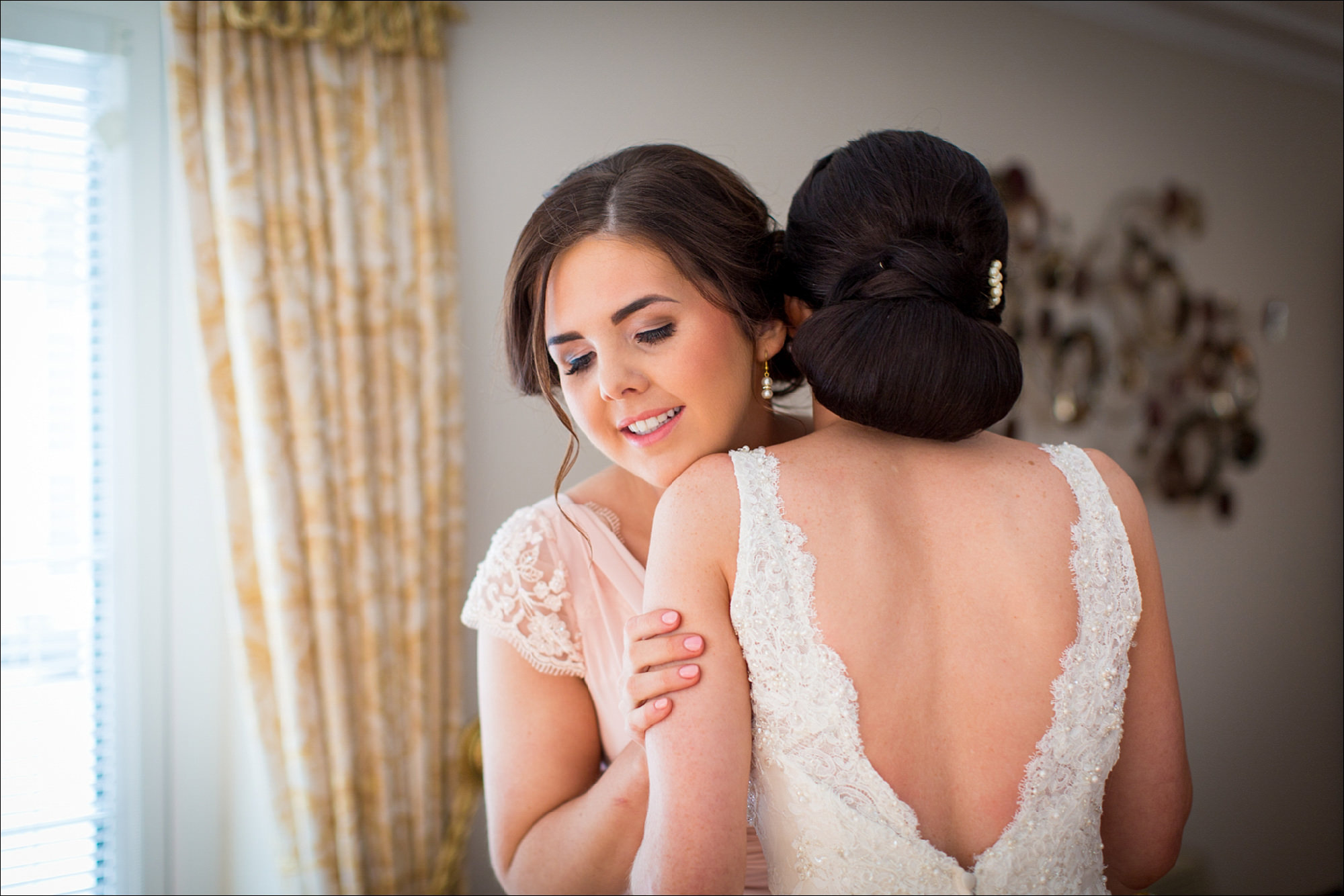 dublin wedding photographer david duignan photography bellingham castle weddings Ireland 0022