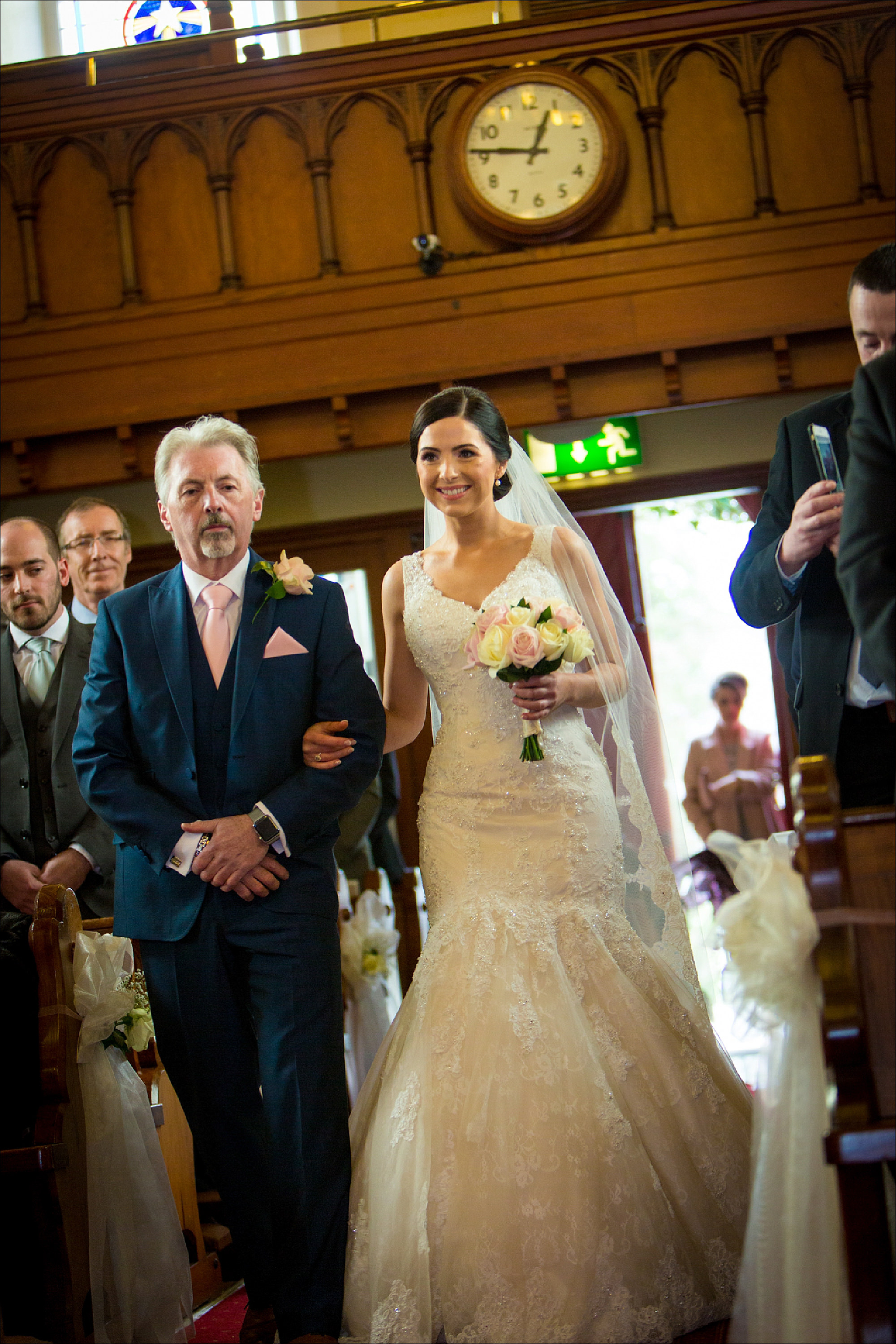 dublin wedding photographer david duignan photography bellingham castle weddings Ireland 0031