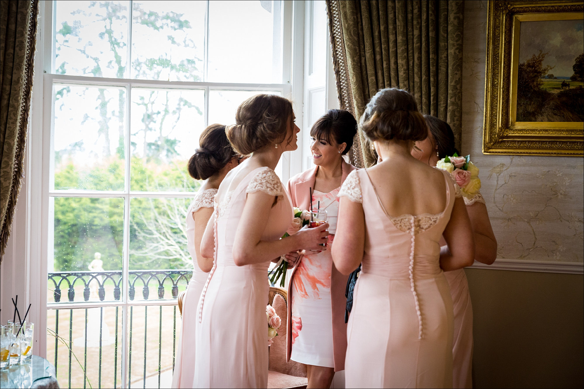 dublin wedding photographer david duignan photography bellingham castle weddings Ireland 0051