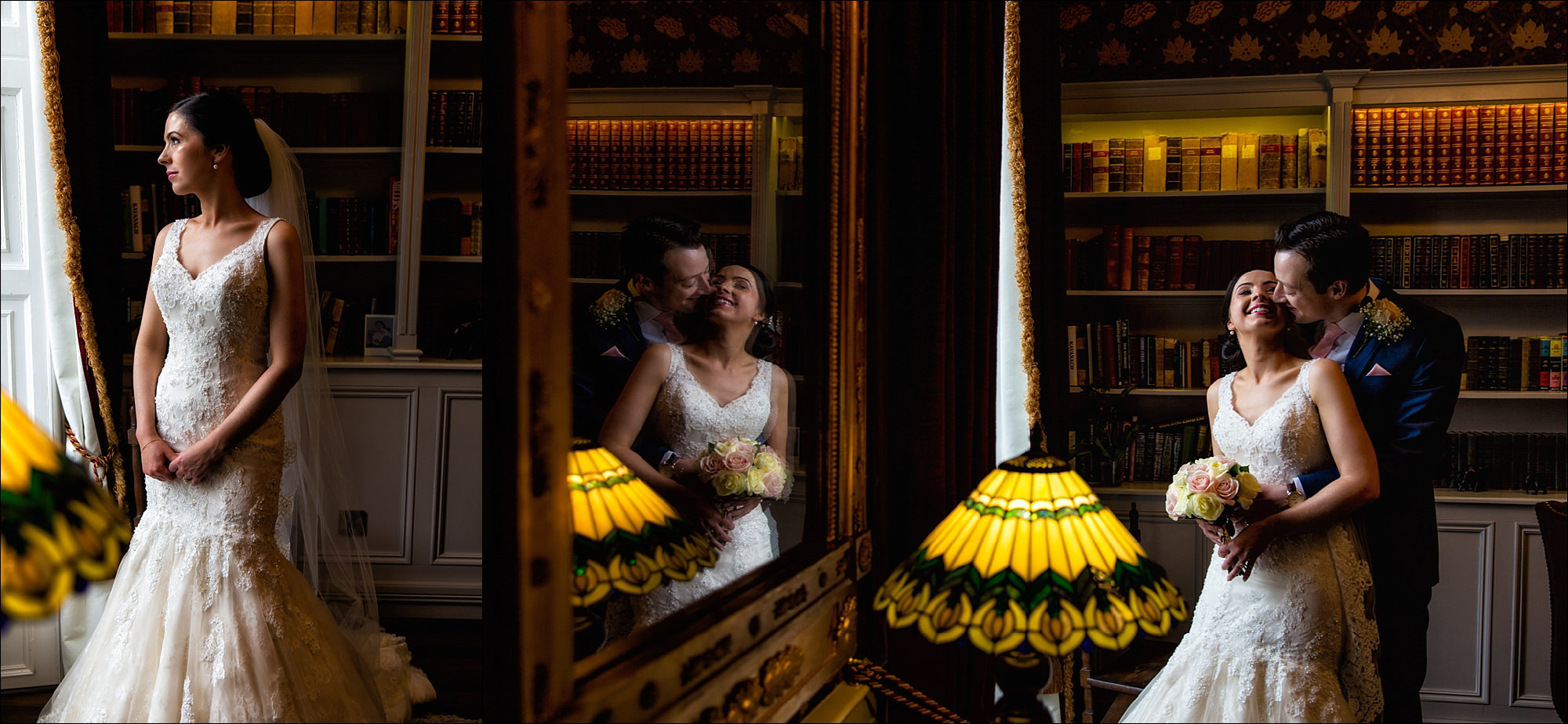 dublin wedding photographer david duignan photography bellingham castle weddings Ireland 0055