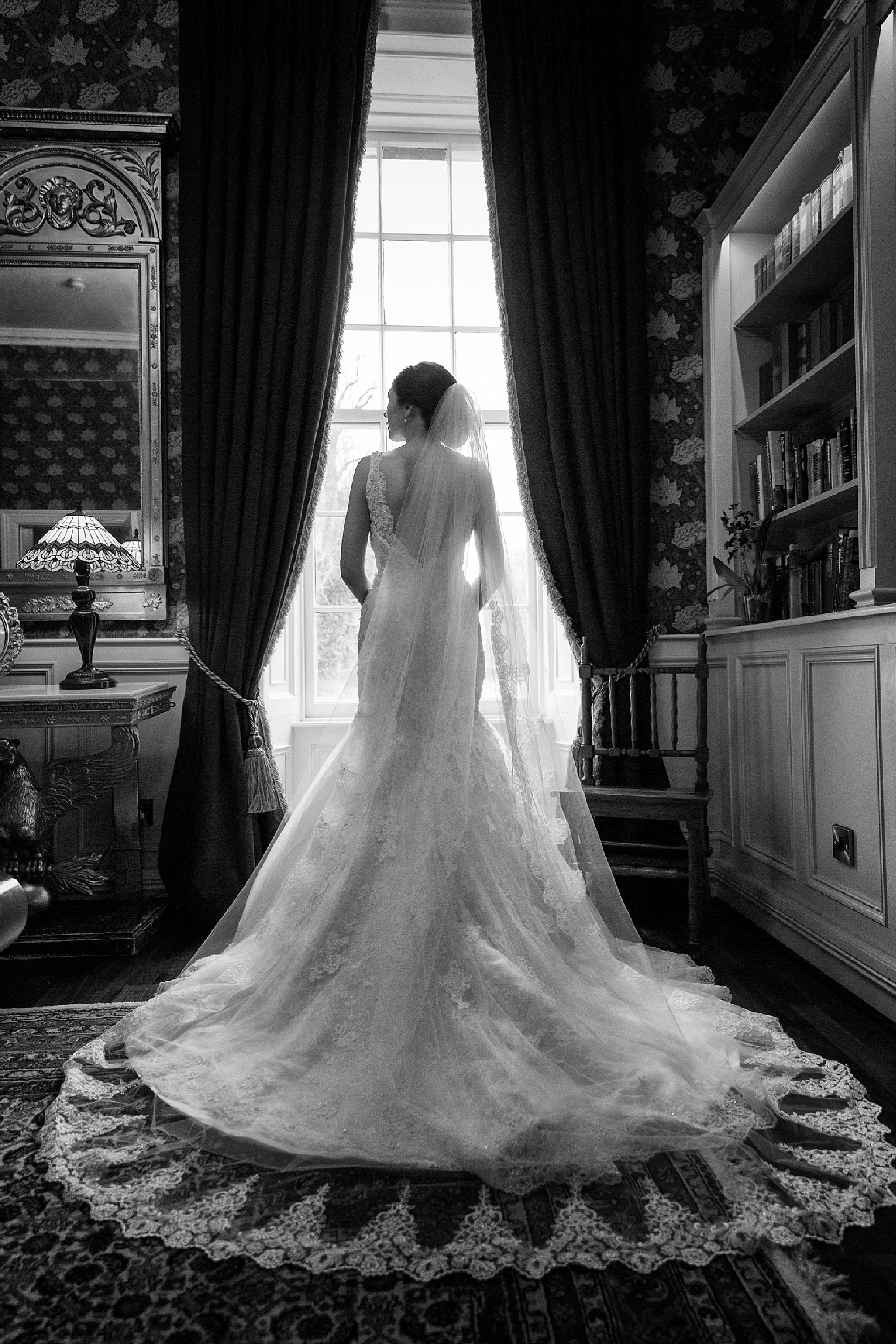 dublin wedding photographer david duignan photography bellingham castle weddings Ireland 0056