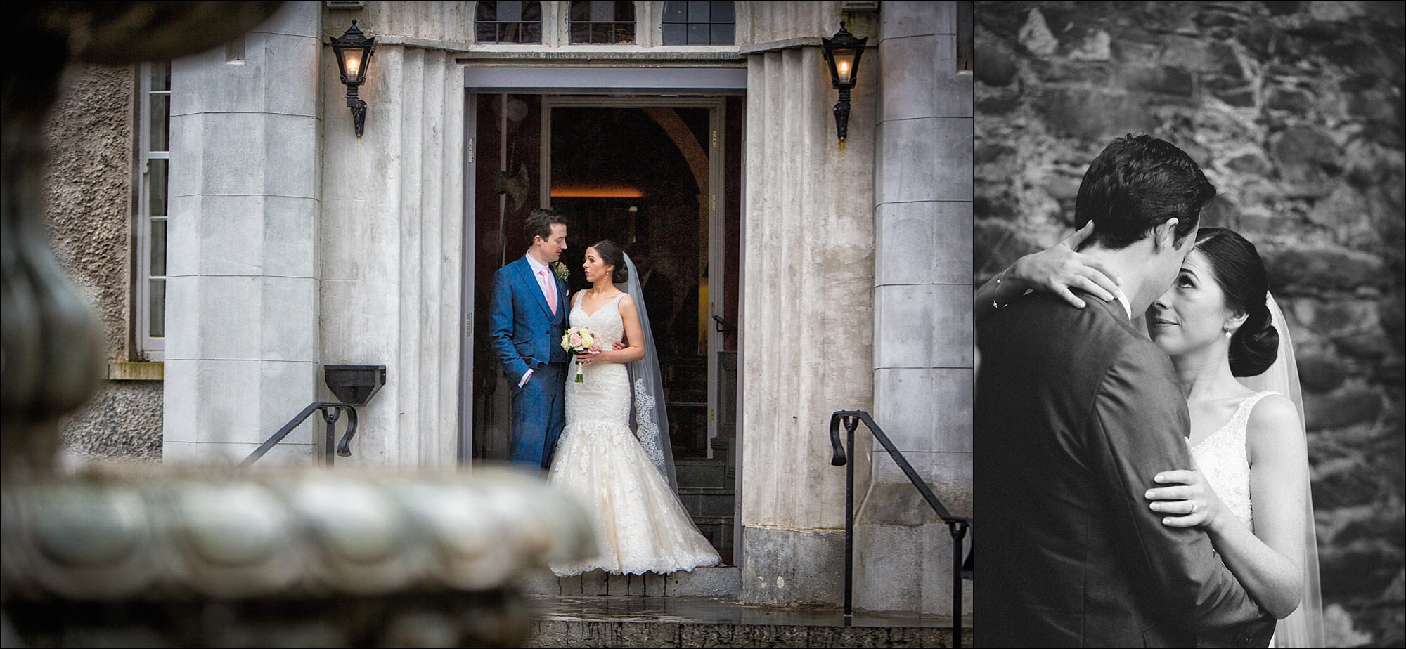 dublin wedding photographer david duignan photography bellingham castle weddings Ireland 0057