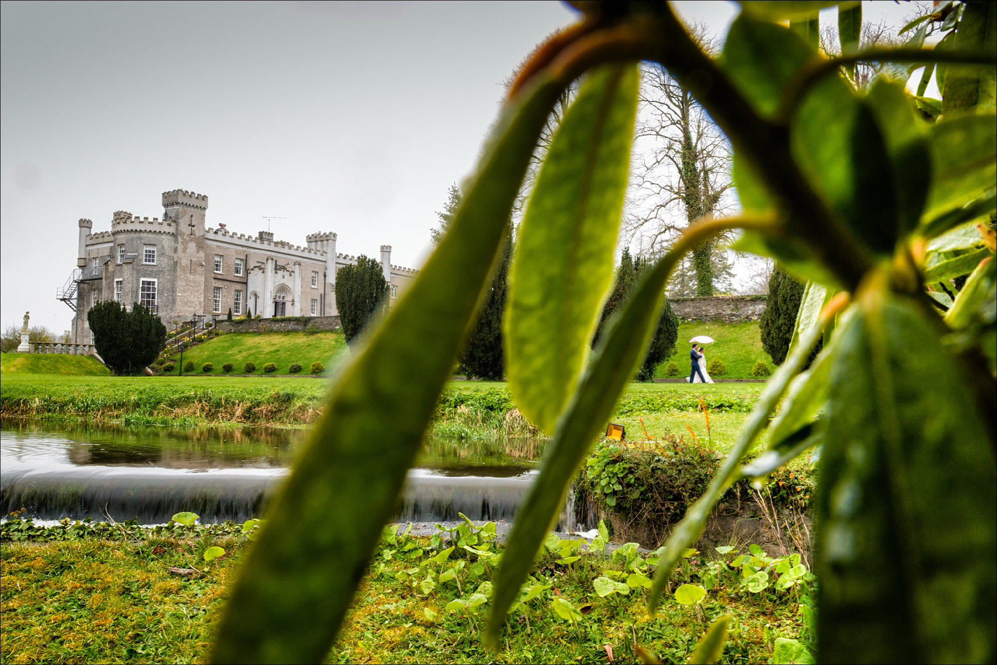 dublin wedding photographer david duignan photography bellingham castle weddings Ireland 0059