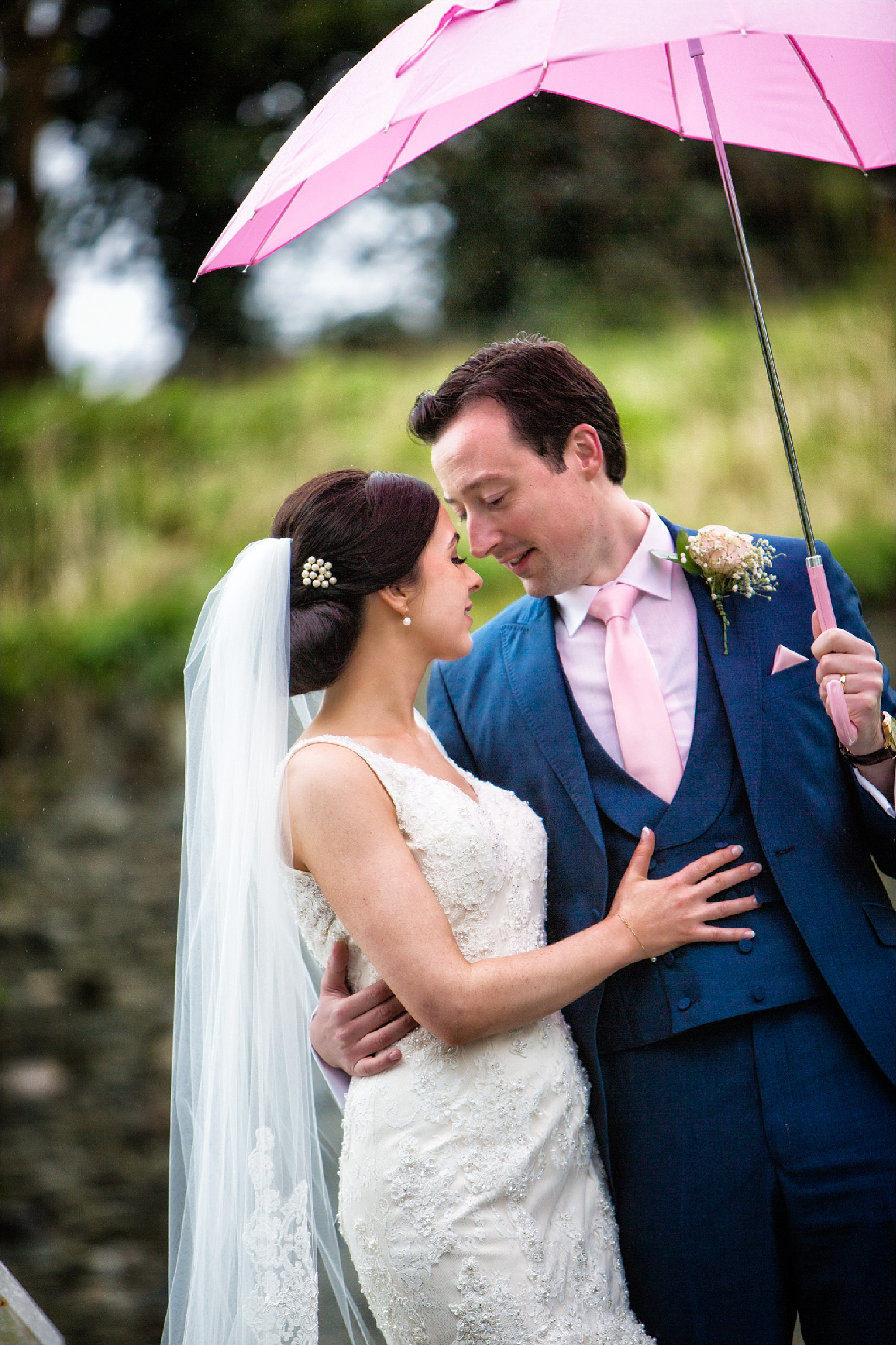 dublin wedding photographer david duignan photography bellingham castle weddings Ireland 0060