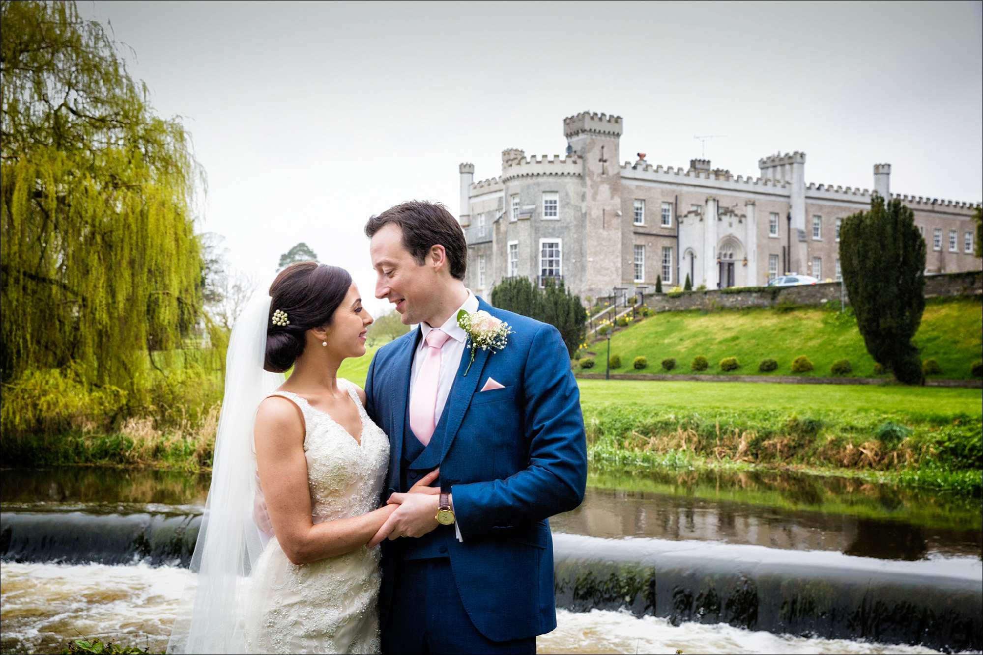 dublin wedding photographer david duignan photography bellingham castle weddings Ireland 0061
