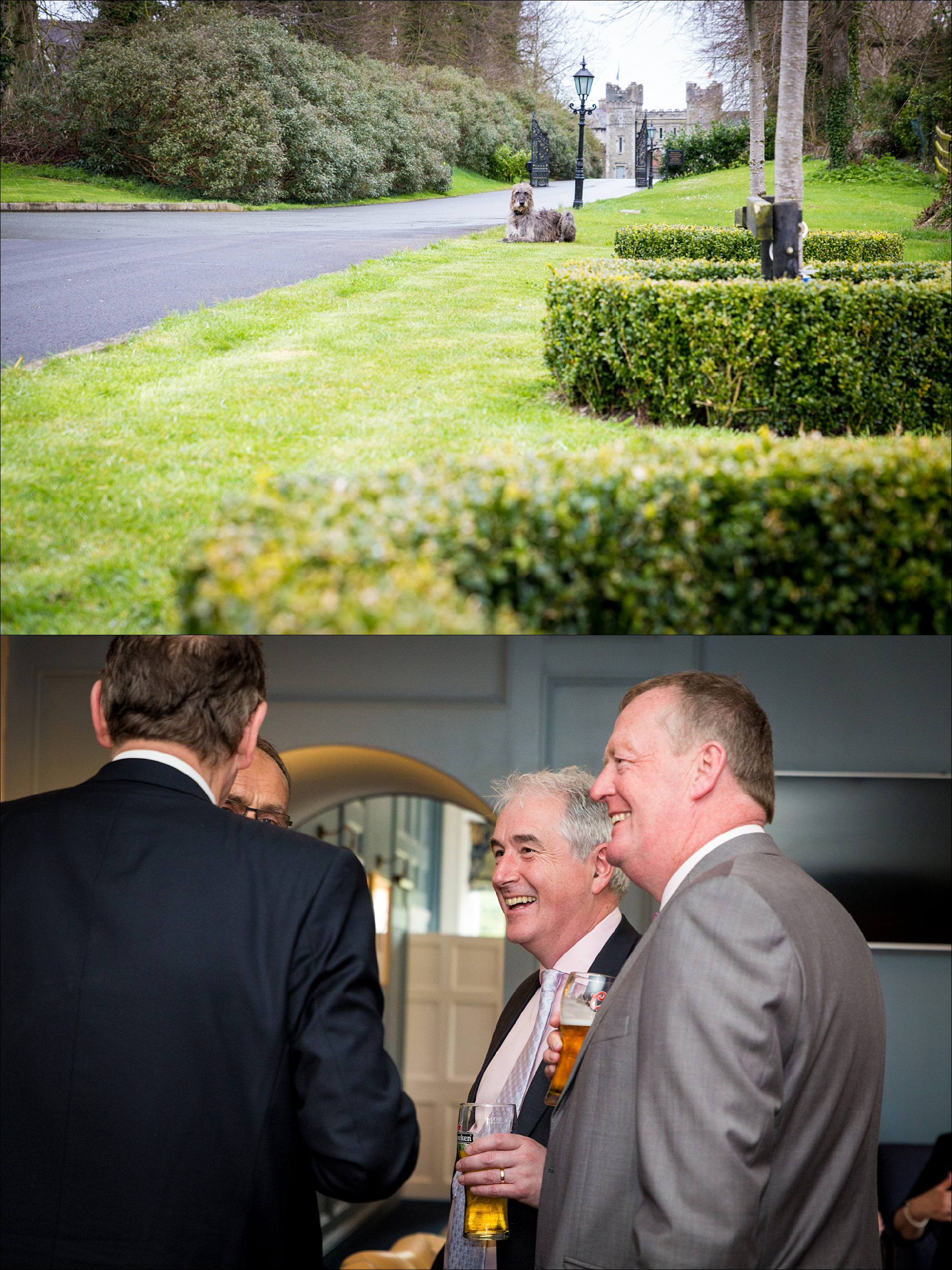 dublin wedding photographer david duignan photography bellingham castle weddings Ireland 0068