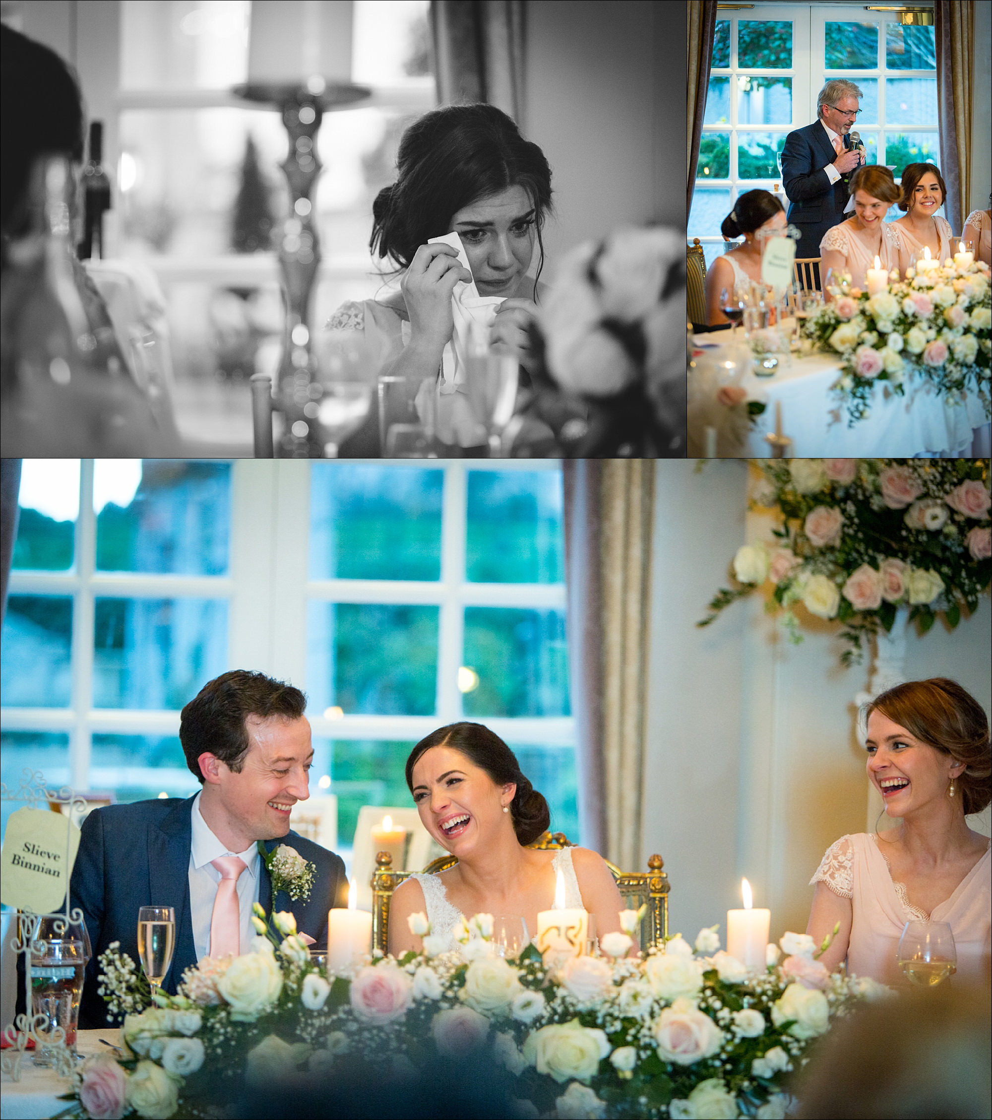 dublin wedding photographer david duignan photography bellingham castle weddings Ireland 0073