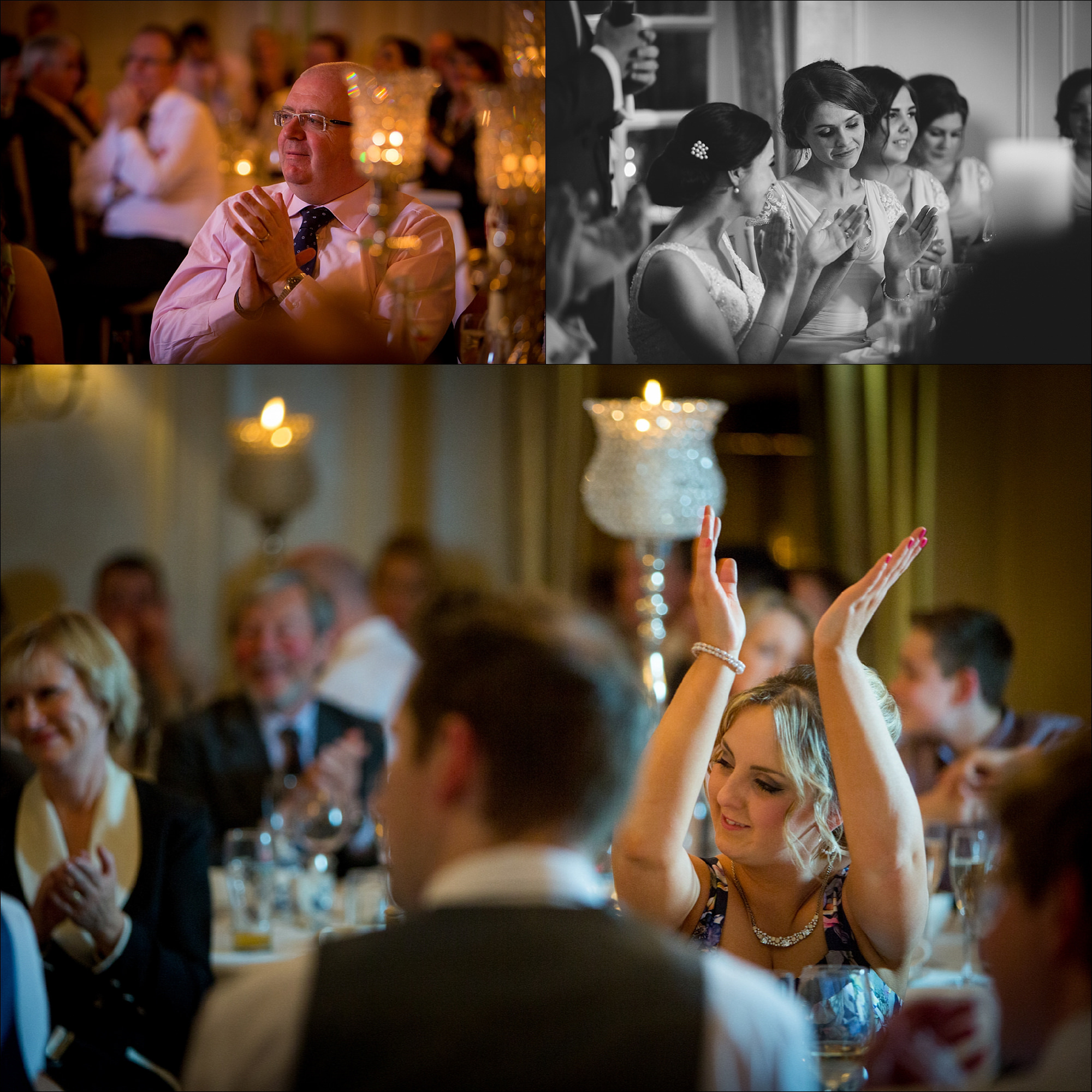 dublin wedding photographer david duignan photography bellingham castle weddings Ireland 0077