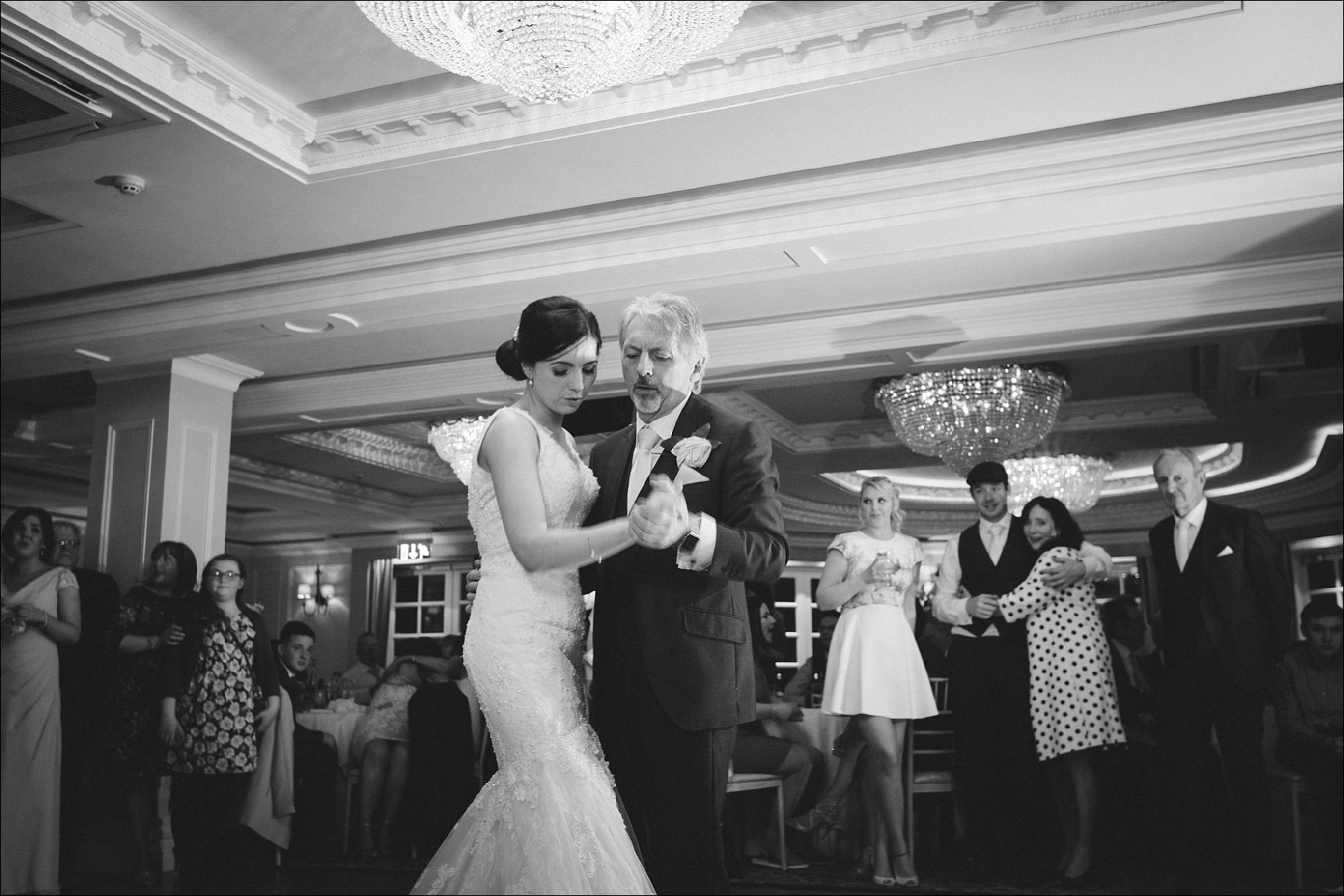 dublin wedding photographer david duignan photography bellingham castle weddings Ireland 0086