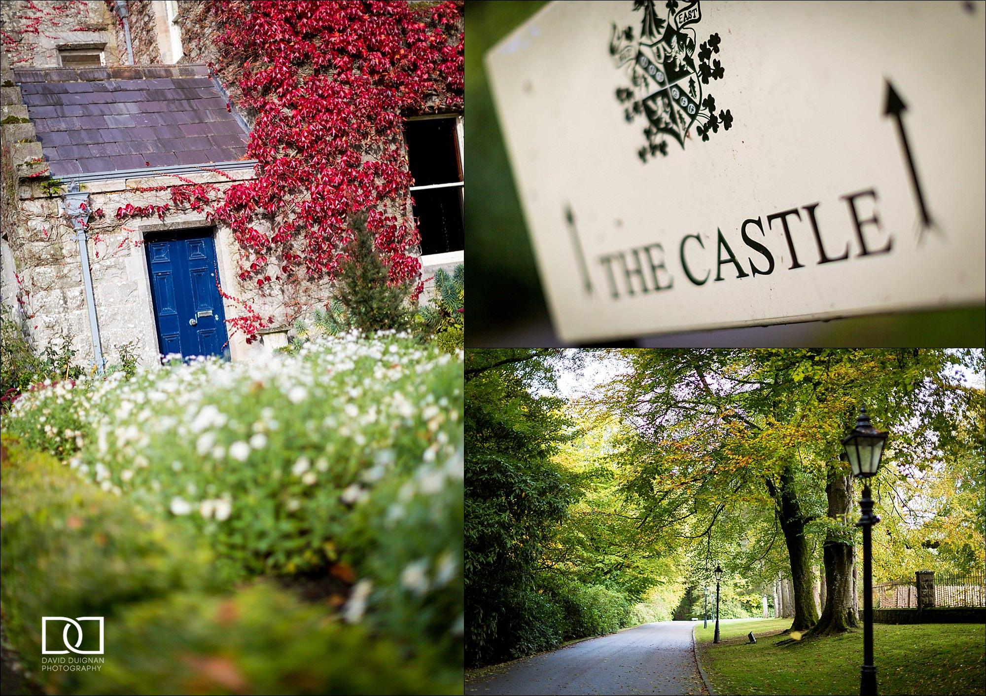 dublin wedding photographer david duignan photography castle leslie weddings Ireland 0001