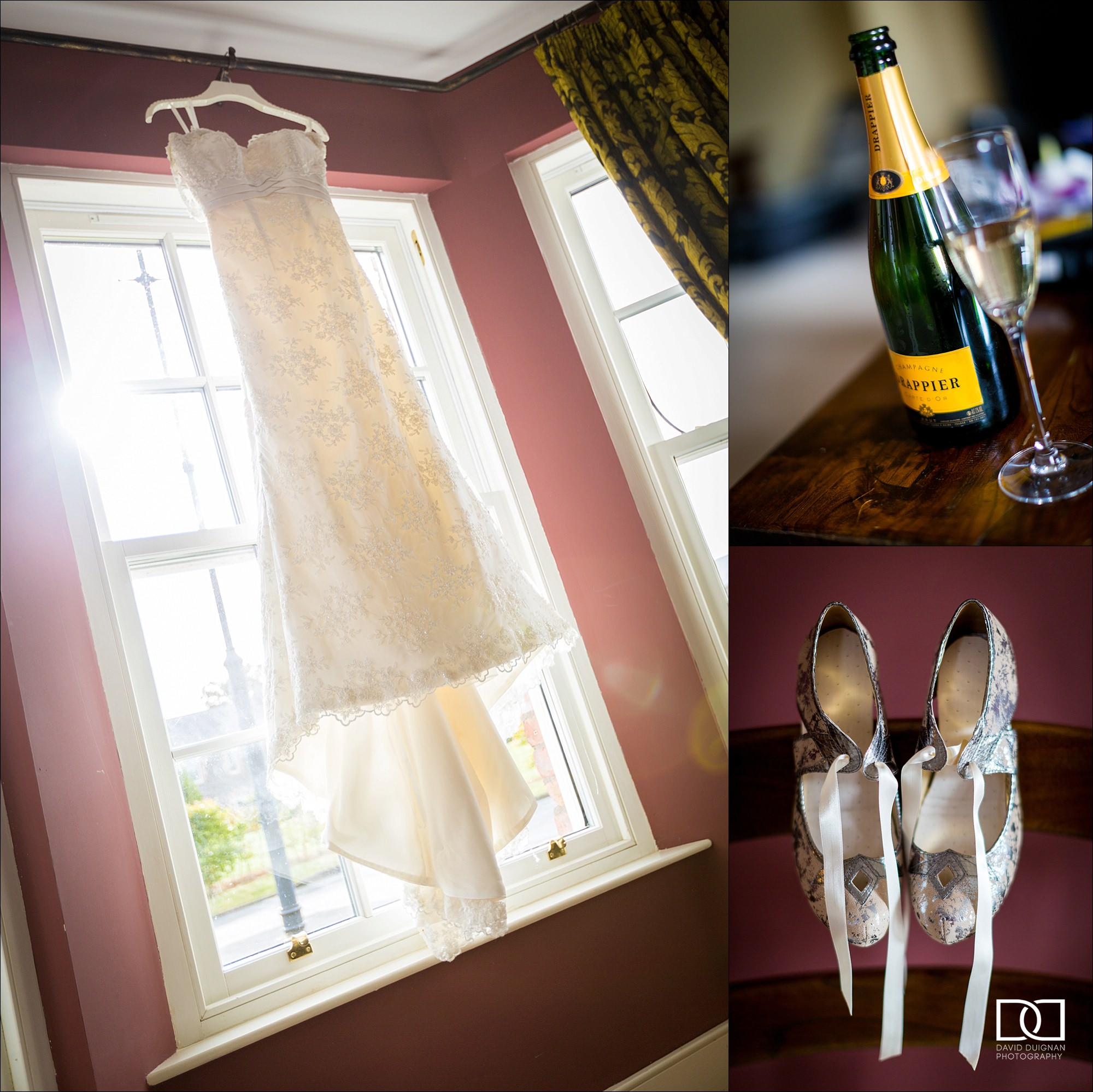 dublin wedding photographer david duignan photography castle leslie weddings Ireland 0002