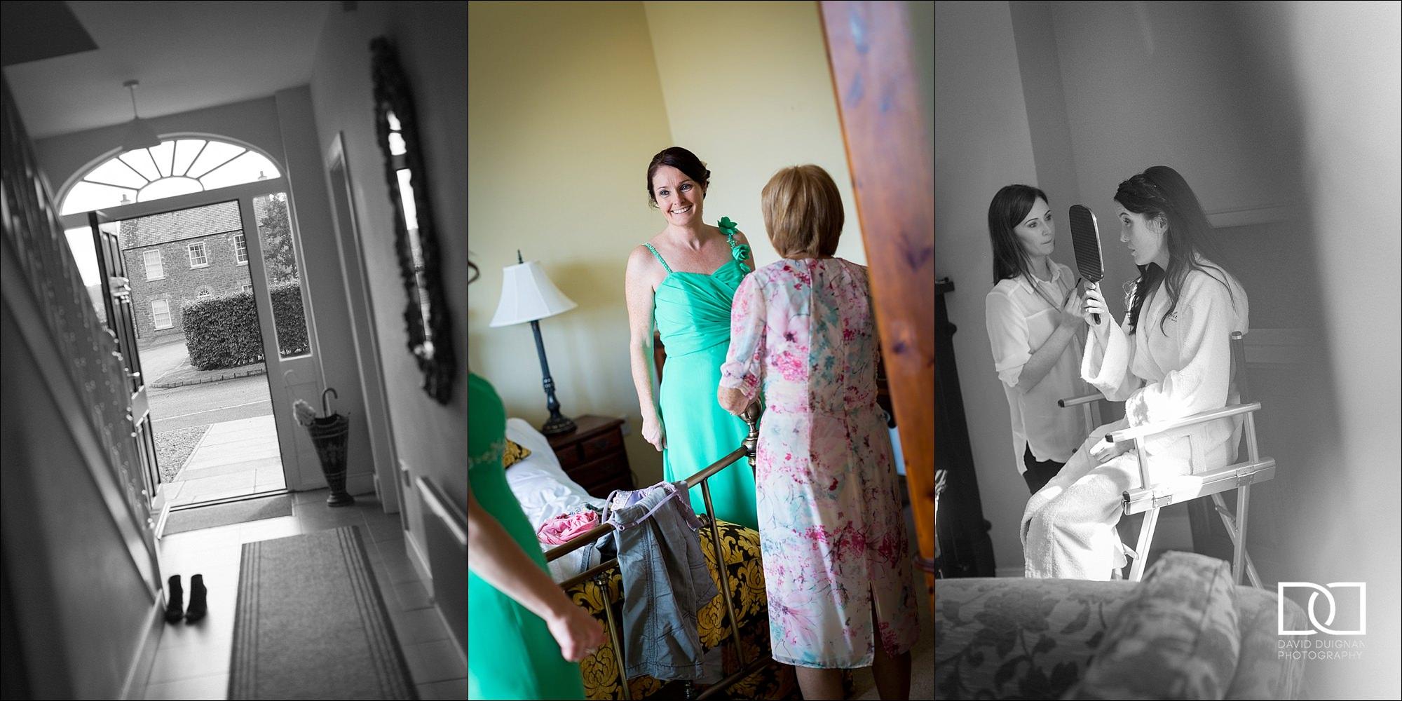 dublin wedding photographer david duignan photography castle leslie weddings Ireland 0004