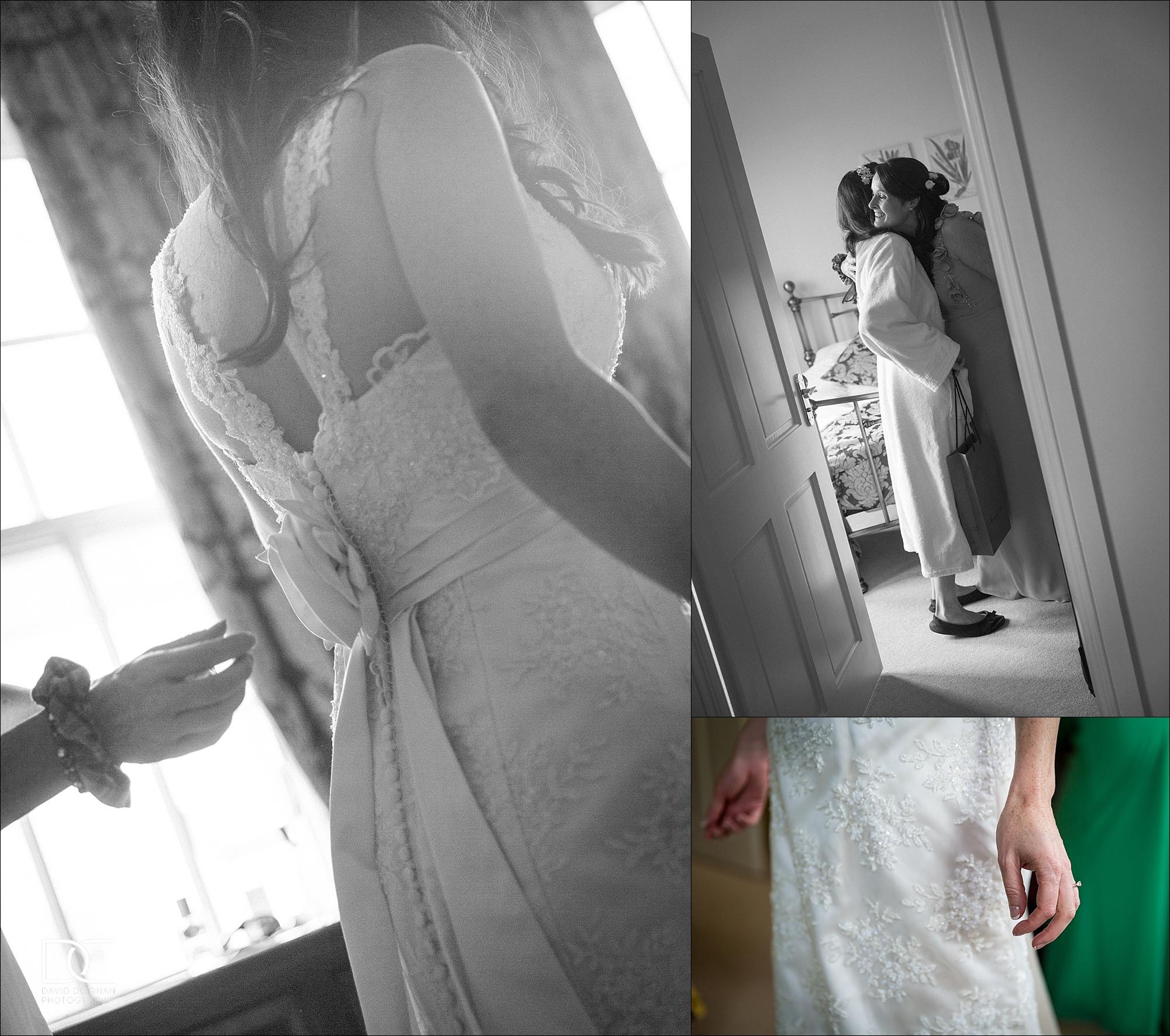 dublin wedding photographer david duignan photography castle leslie weddings Ireland 0005