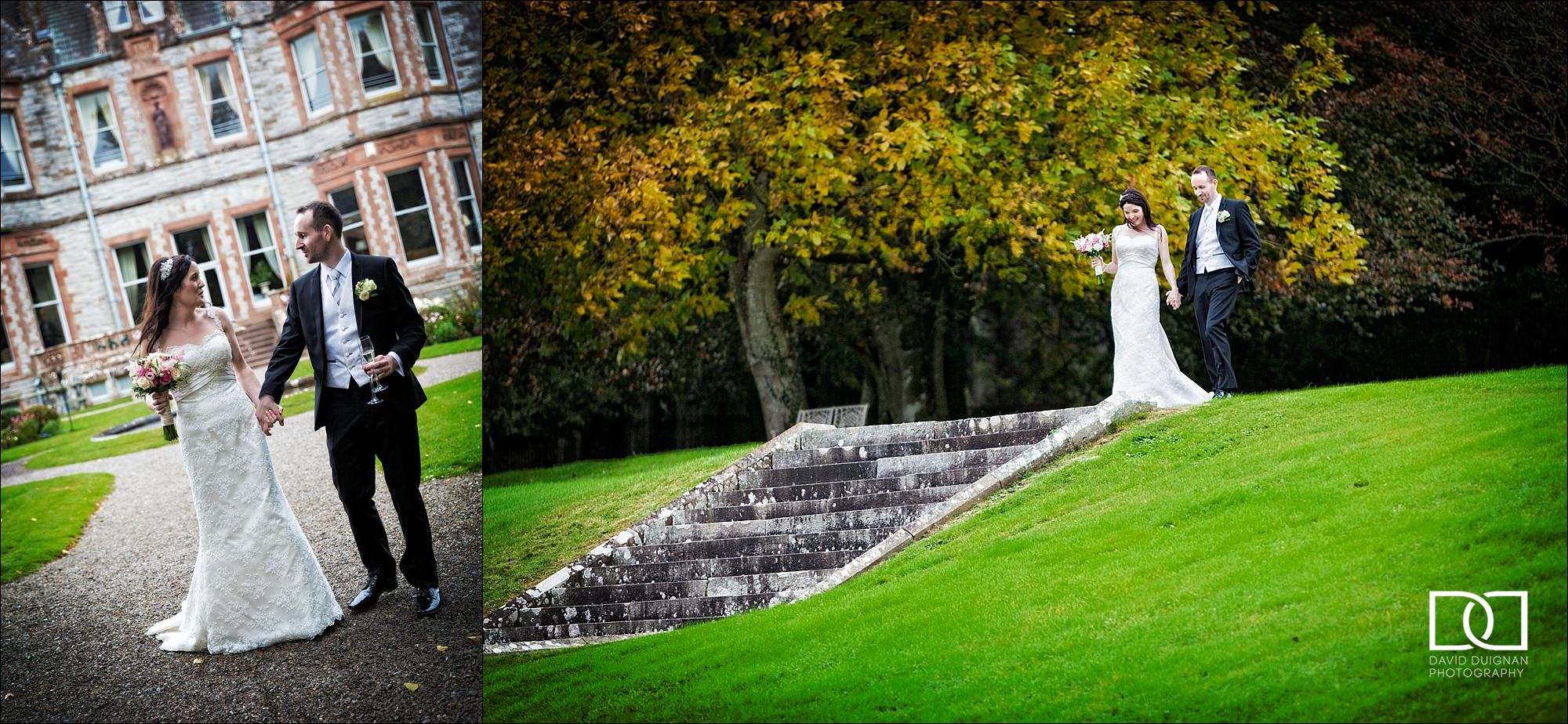 dublin wedding photographer david duignan photography castle leslie weddings Ireland 0023