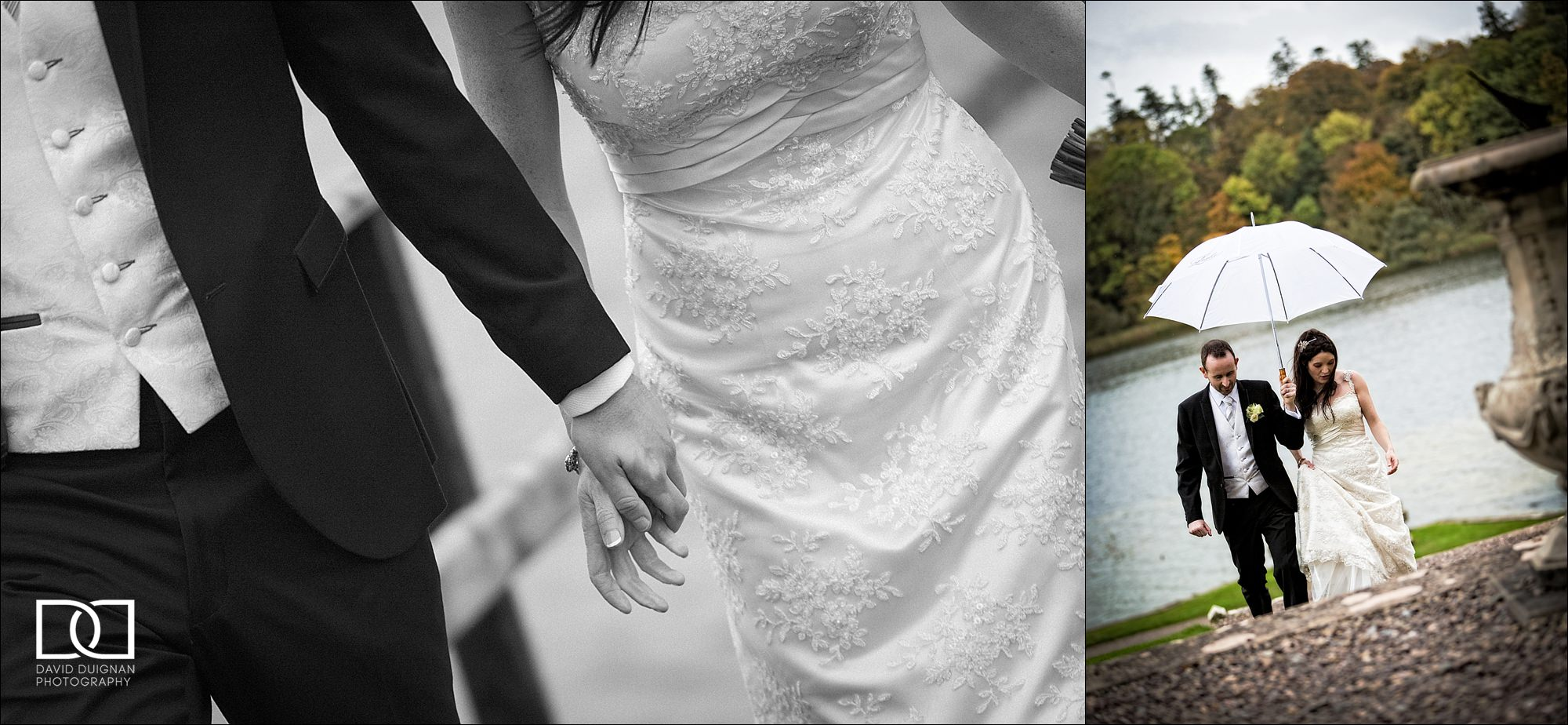 dublin wedding photographer david duignan photography castle leslie weddings Ireland 0027