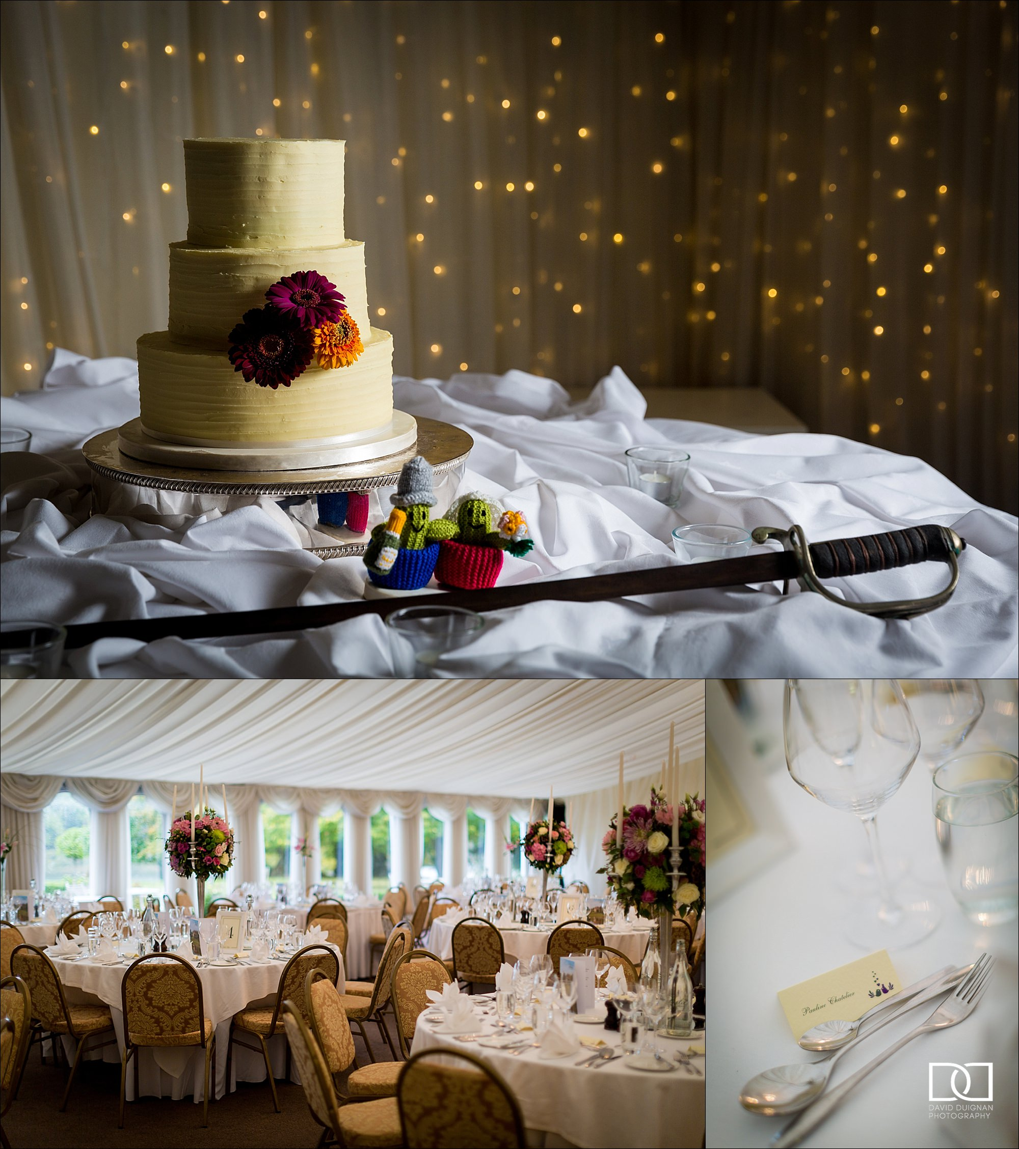 dublin wedding photographer david duignan photography castle leslie weddings Ireland 0032