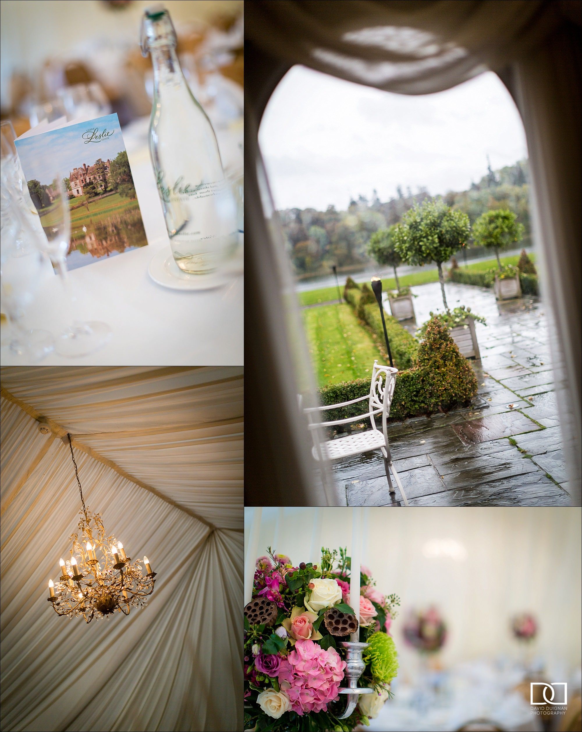 dublin wedding photographer david duignan photography castle leslie weddings Ireland 0033