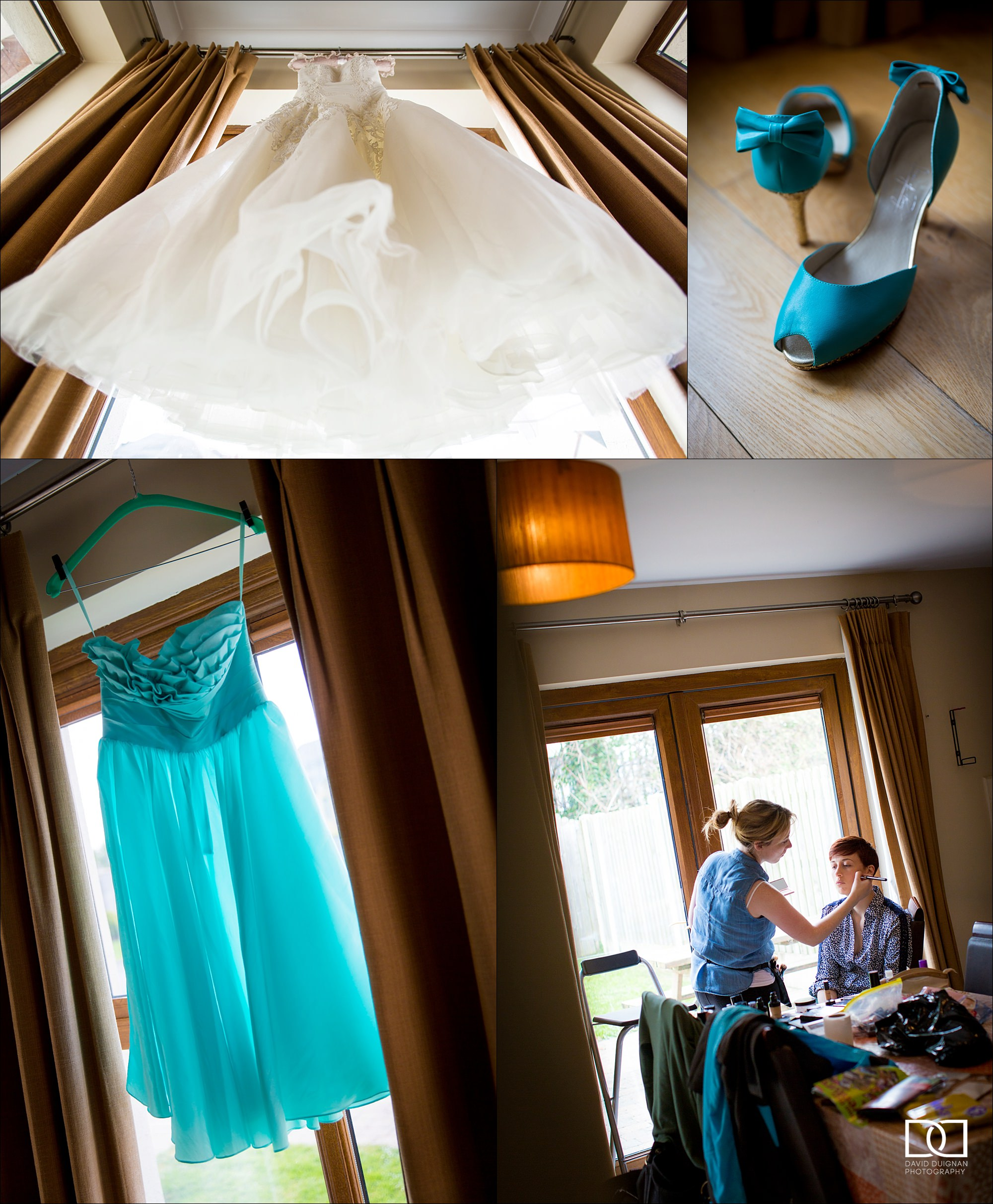 dublin wedding photographer david duignan photography castle leslie weddings Ireland 0034