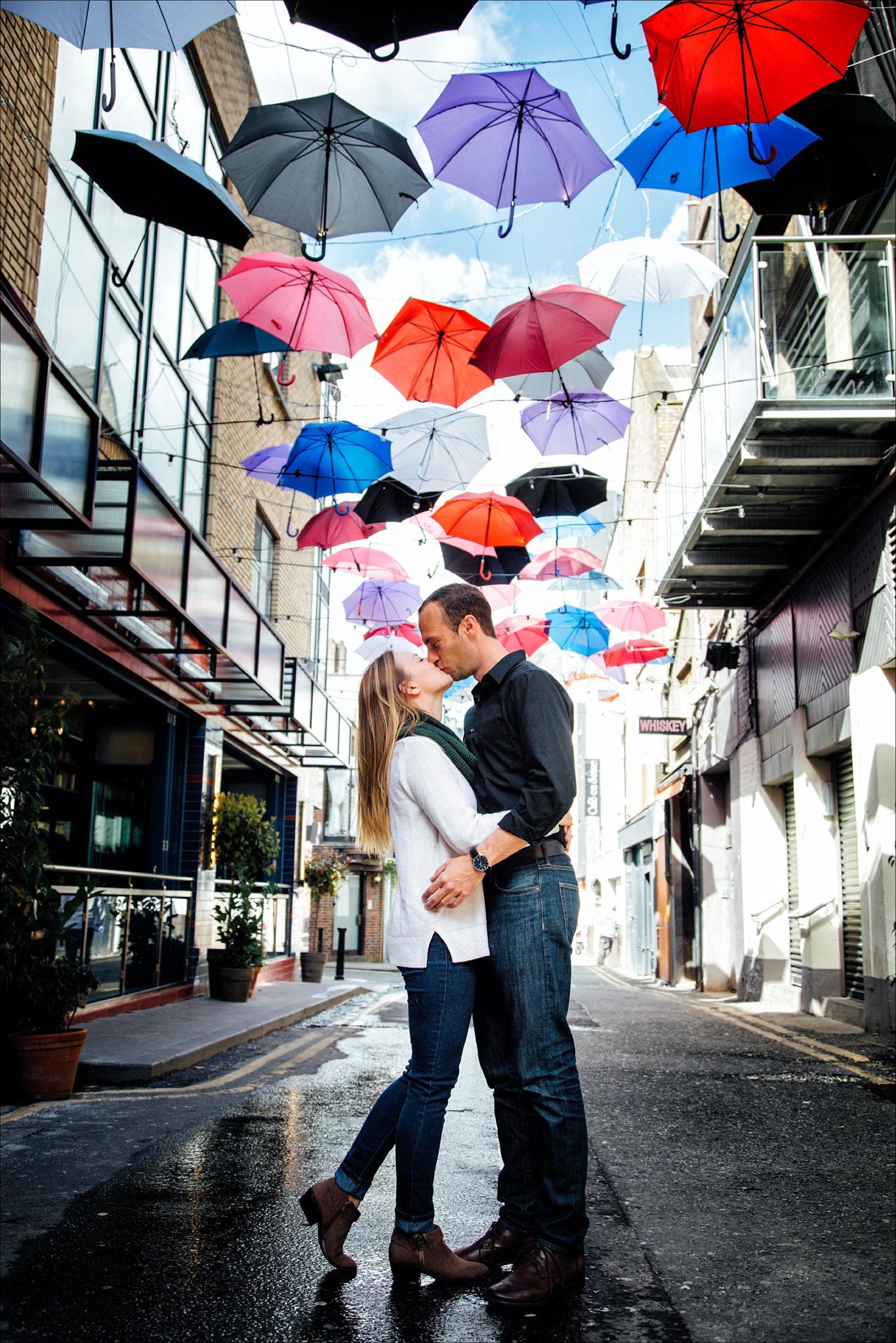dublin wedding photographer david duignan photography engagement couple city photo shoot  ireland 0001