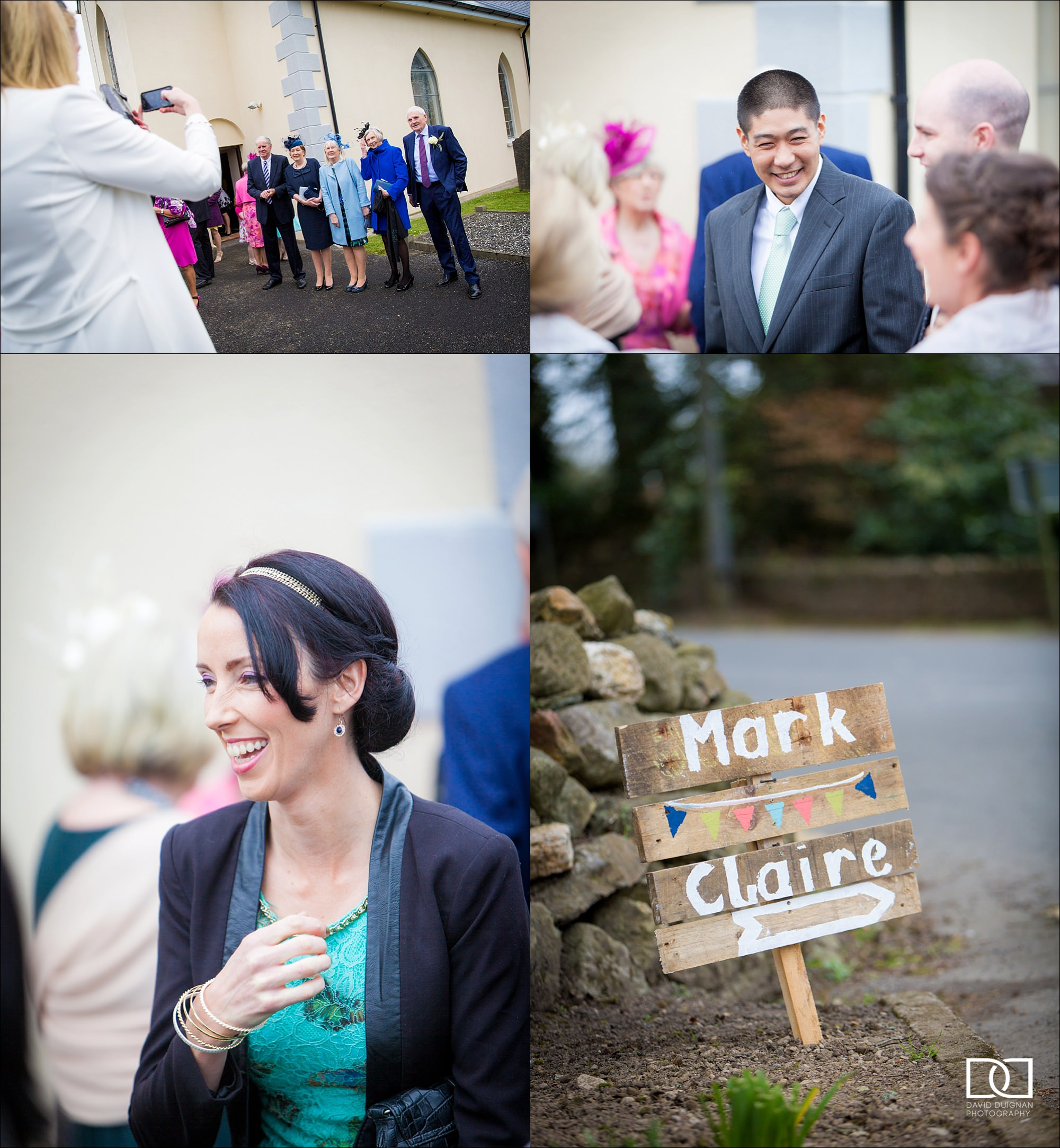 dublin wedding photographer david duignan photography horetown house wedding wexford Ireland 0016