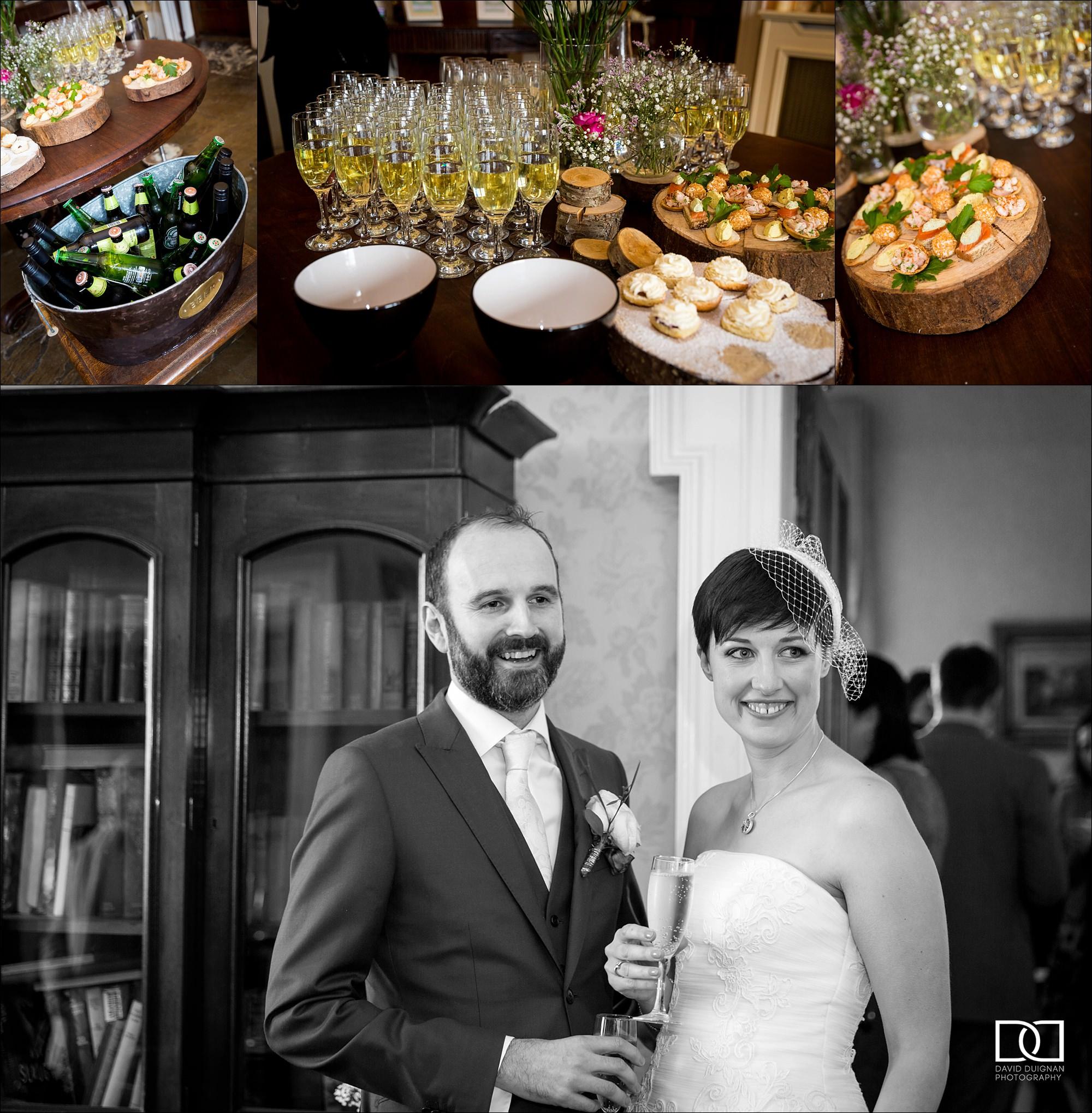 dublin wedding photographer david duignan photography horetown house wedding wexford Ireland 0026