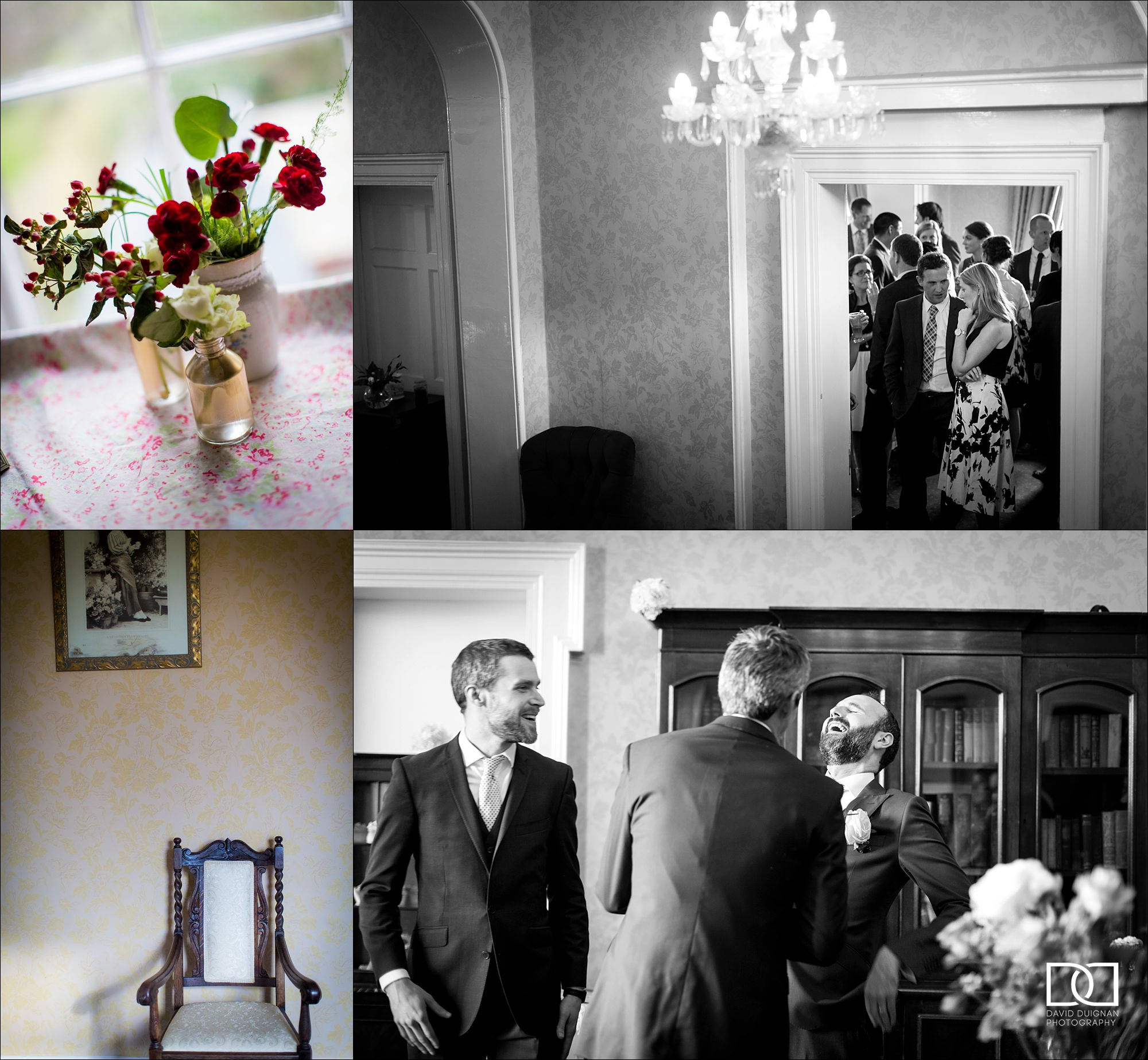 dublin wedding photographer david duignan photography horetown house wedding wexford Ireland 0043