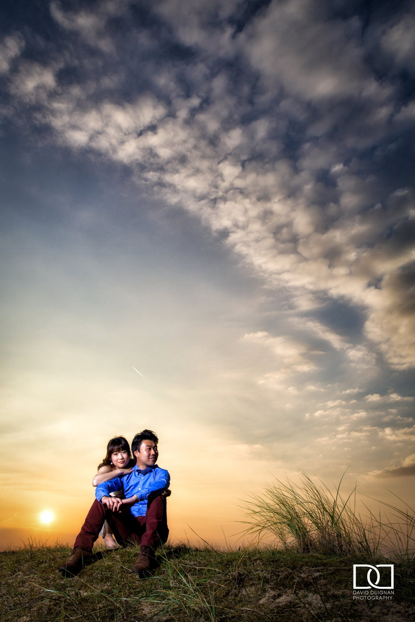 engagement shoot Irish photographer david duignan photography dublin ireland 22
