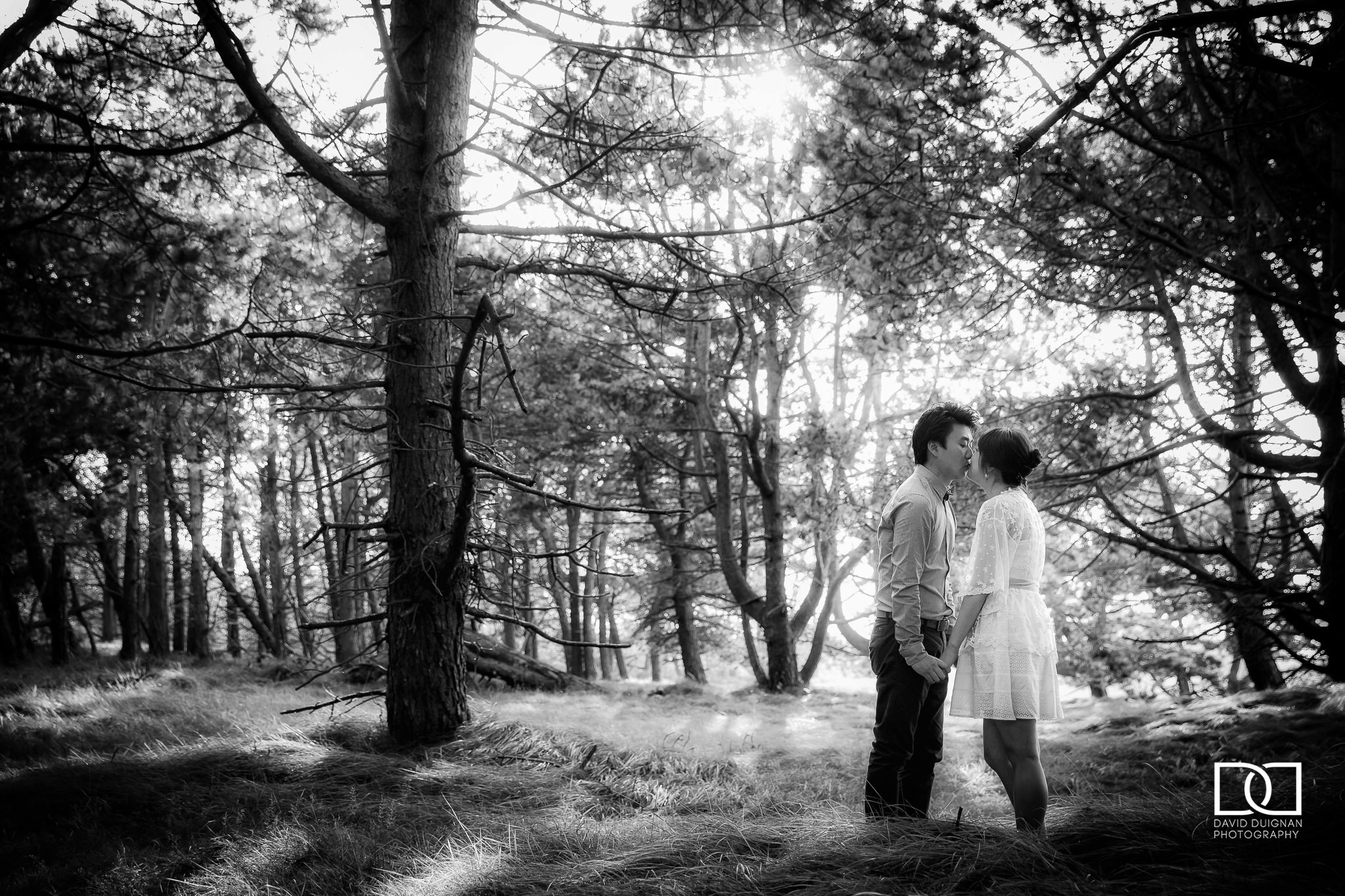 engagement shoot Irish photographer david duignan photography dublin ireland 7