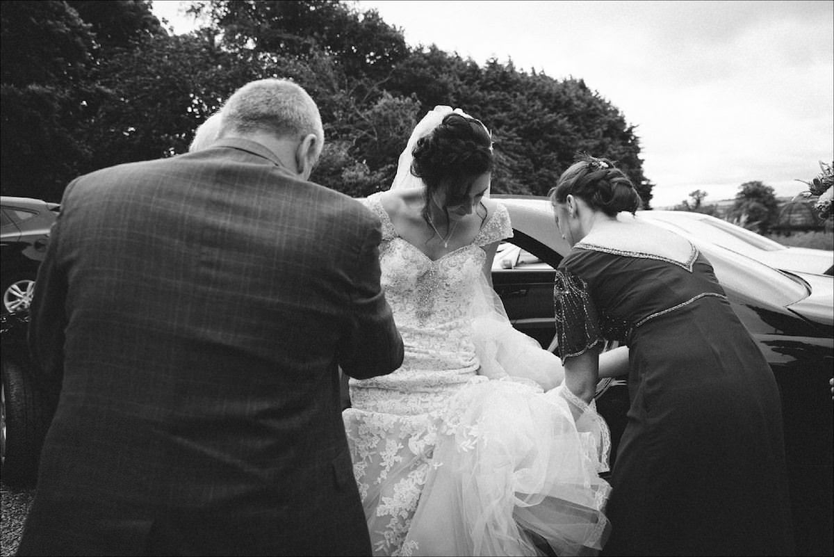 glebe house dowth louth wedding photography david duignan photographer weddings Ireland 0026