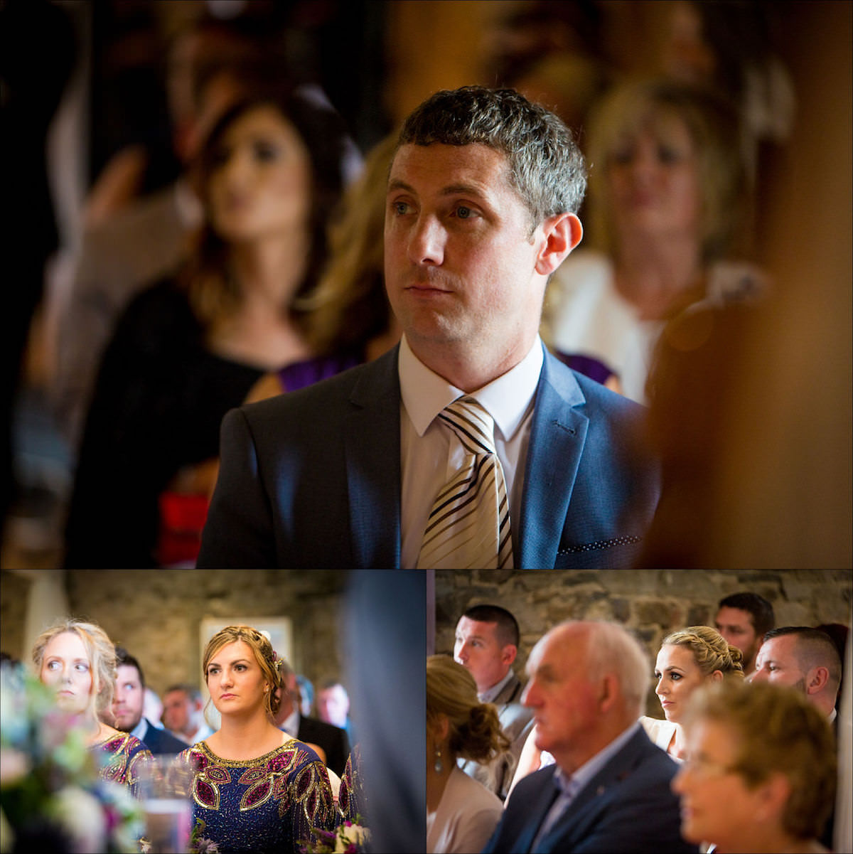 glebe house dowth louth wedding photography david duignan photographer weddings Ireland 0033