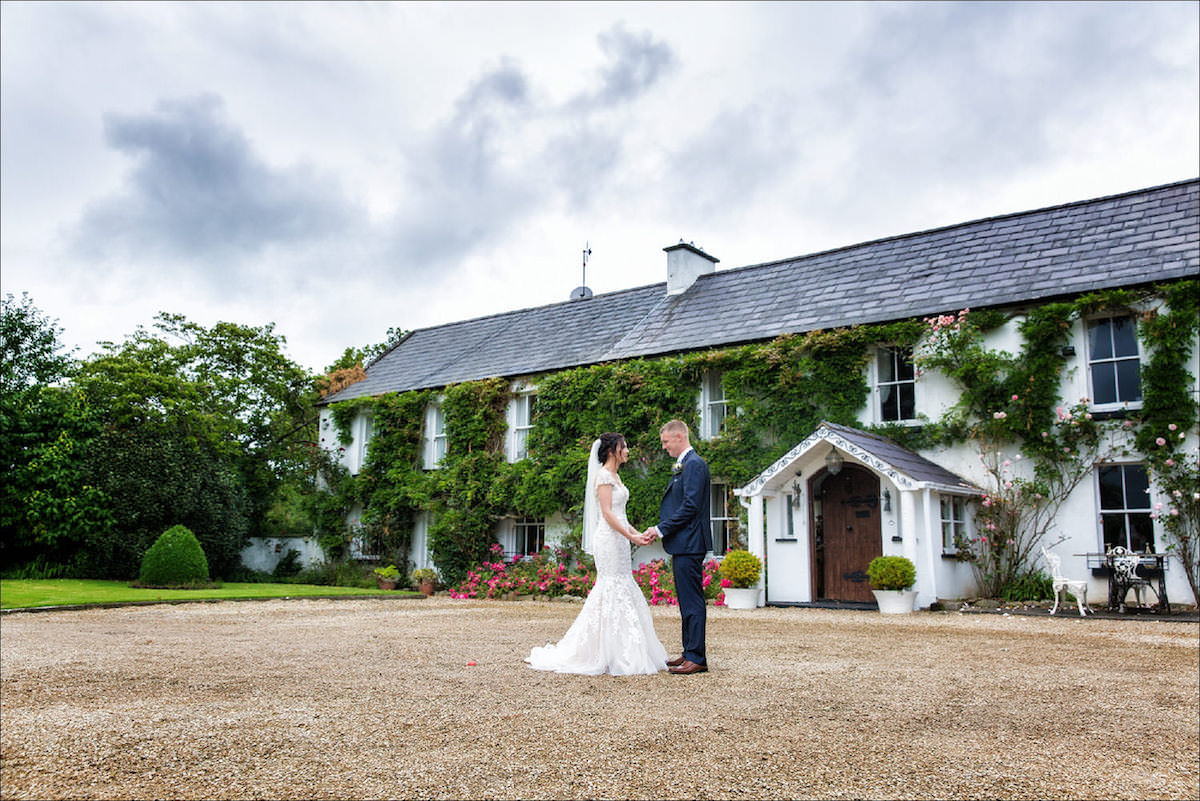 glebe house dowth louth wedding photography david duignan photographer weddings Ireland 0062
