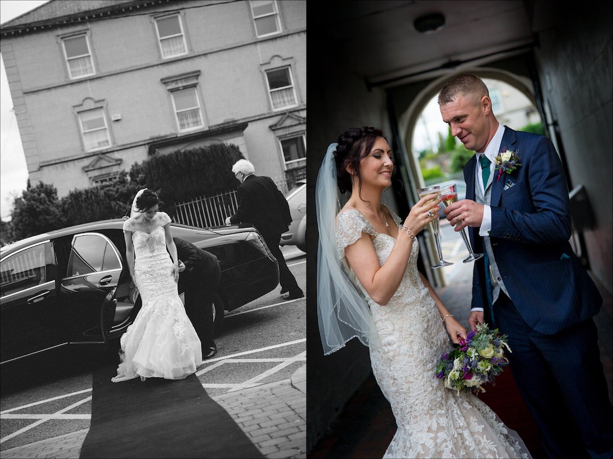 glebe house dowth louth wedding photography david duignan photographer weddings Ireland 0079