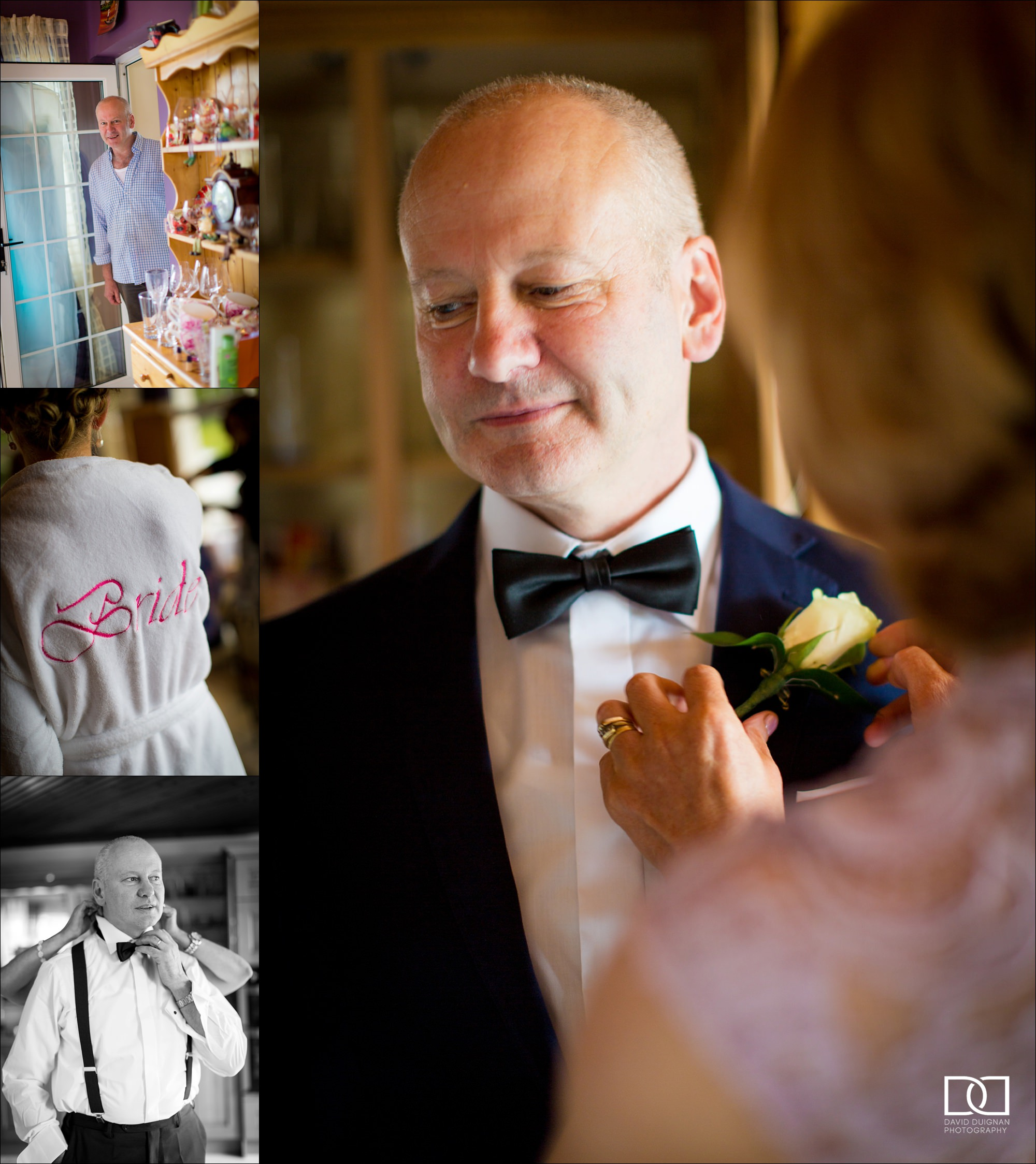 louth wedding photographer david duignan photography castle bellingham wedding Ireland 0013