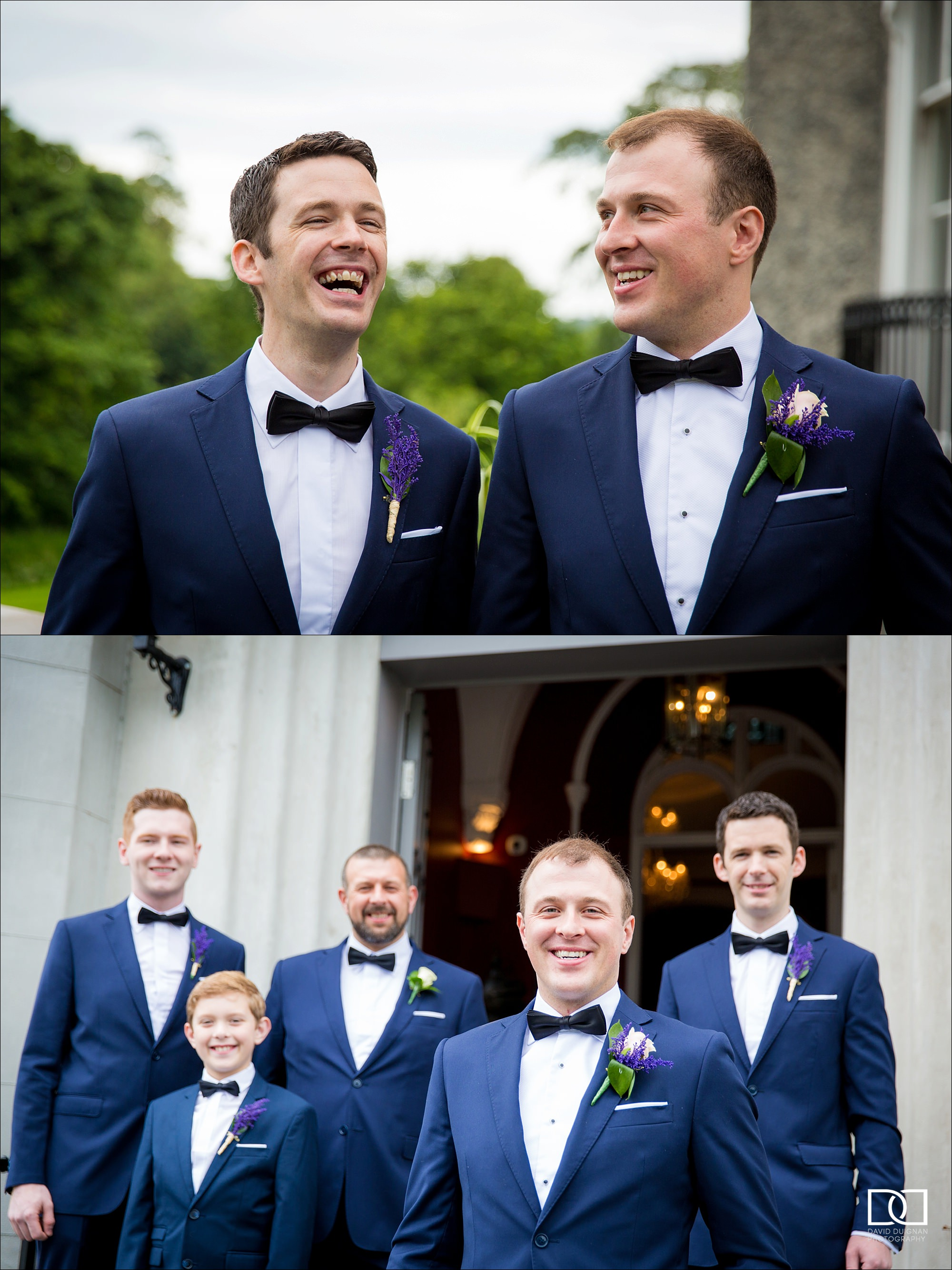 louth wedding photographer david duignan photography castle bellingham wedding Ireland 0019