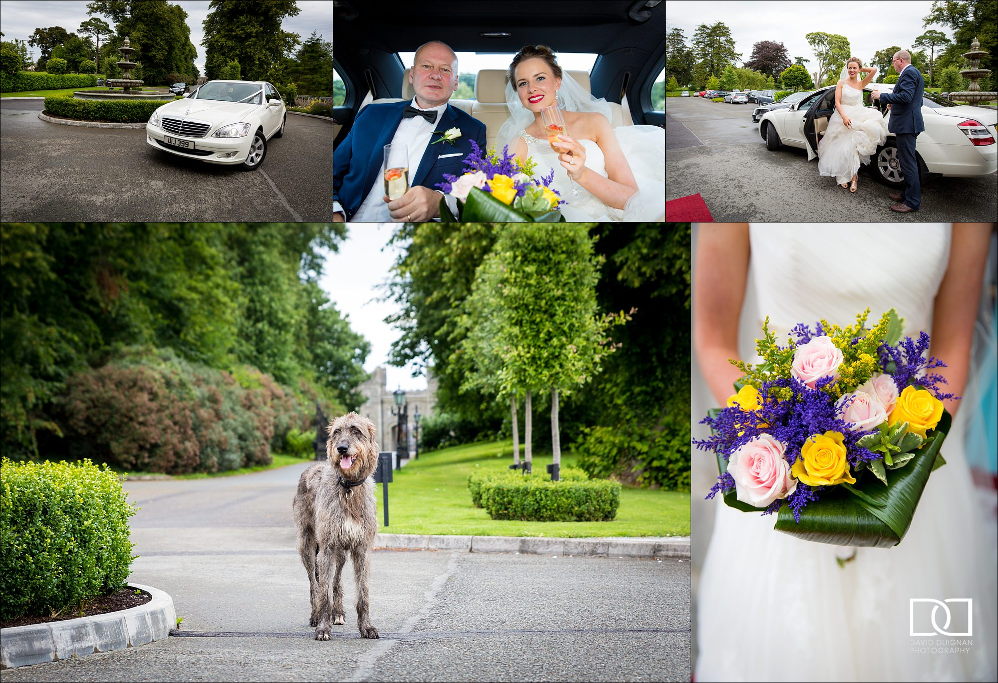 louth wedding photographer david duignan photography castle bellingham wedding Ireland 0020
