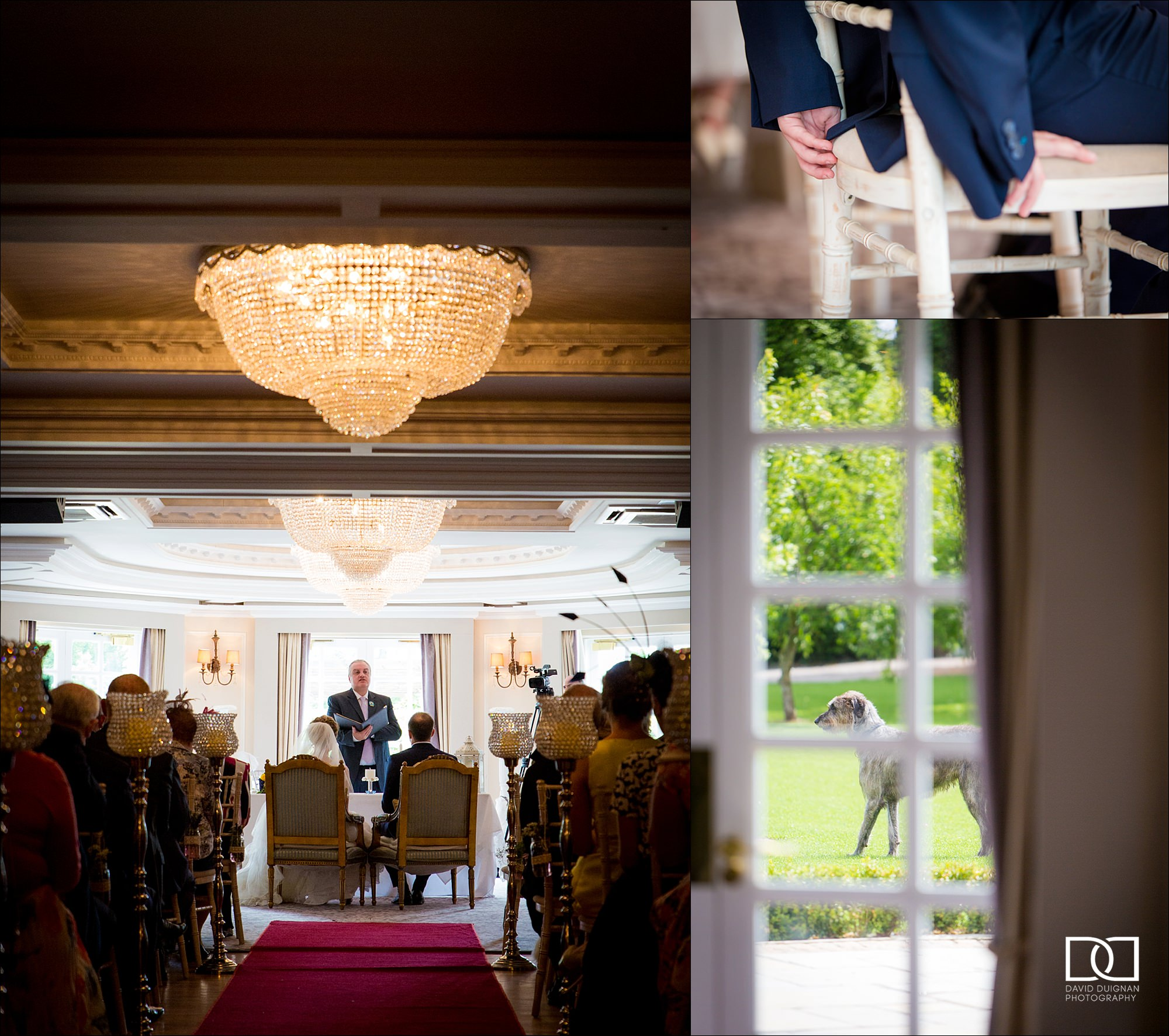 louth wedding photographer david duignan photography castle bellingham wedding Ireland 0024