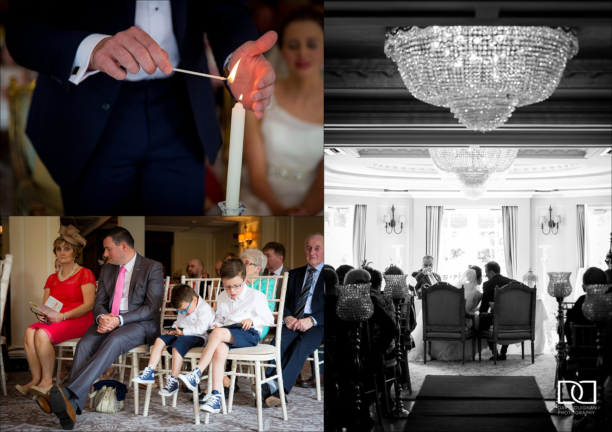 louth wedding photographer david duignan photography castle bellingham wedding Ireland 0025