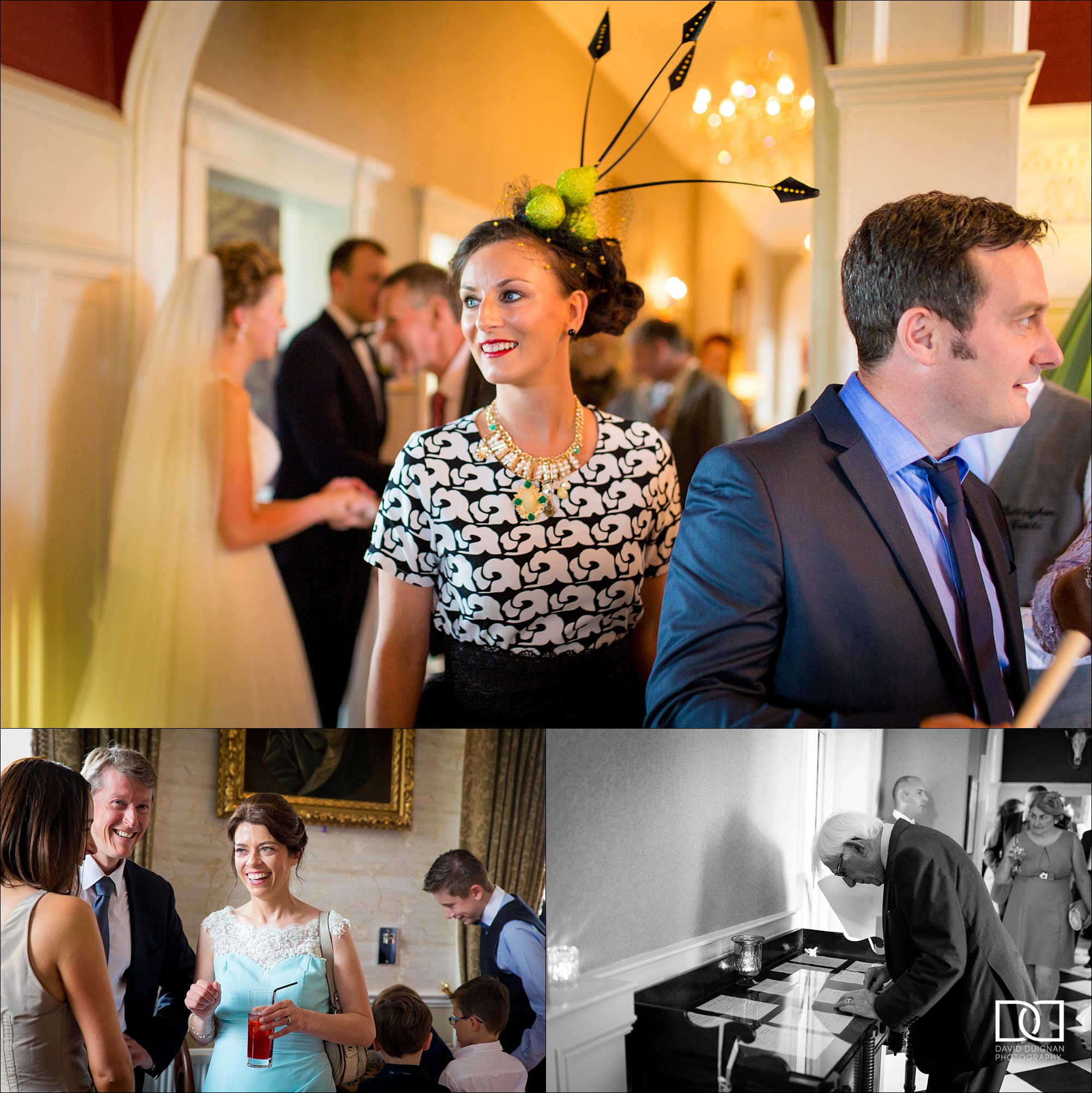 louth wedding photographer david duignan photography castle bellingham wedding Ireland 0030