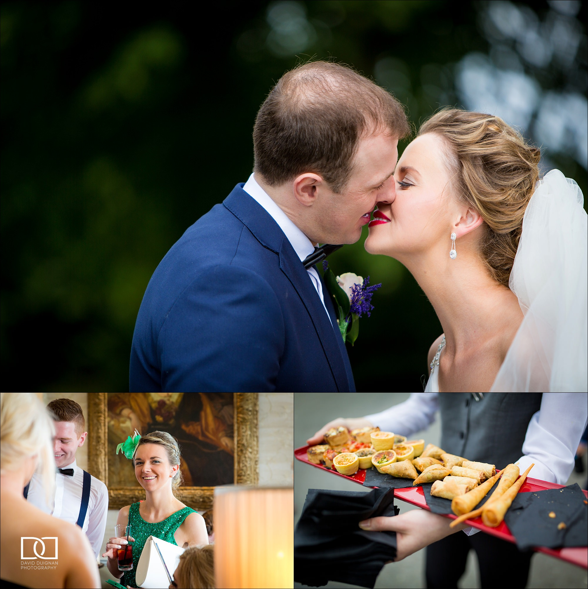 louth wedding photographer david duignan photography castle bellingham wedding Ireland 0031