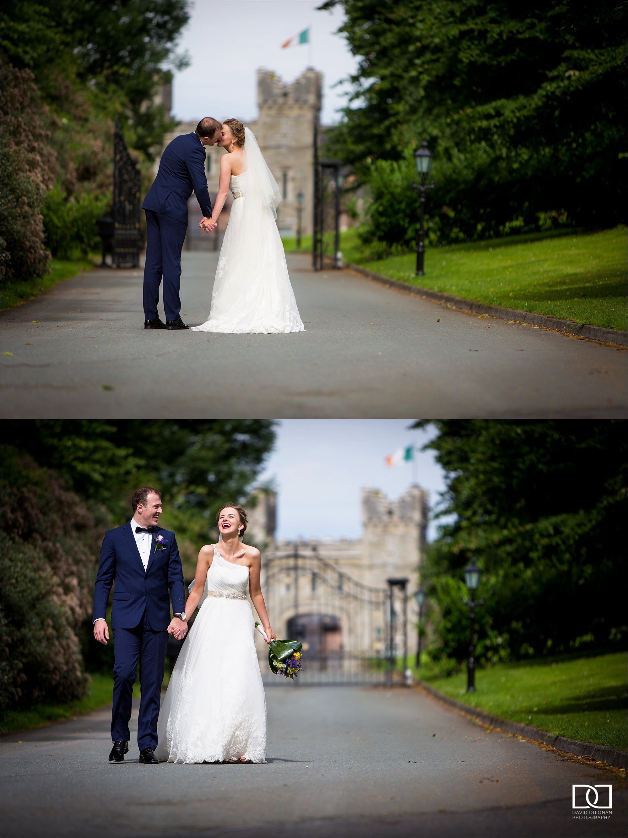 louth wedding photographer david duignan photography castle bellingham wedding Ireland 0032