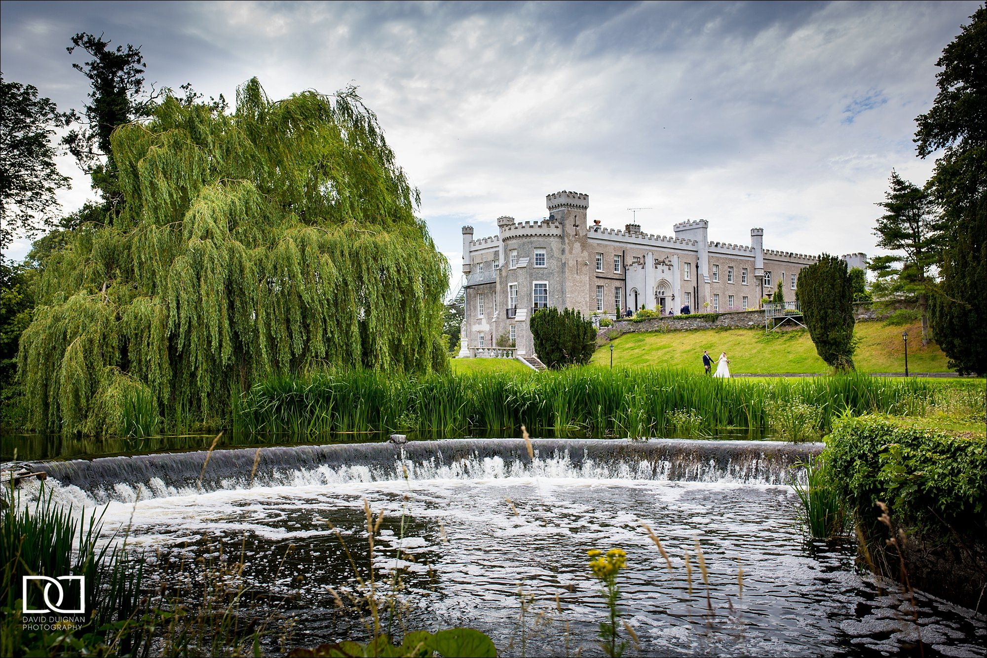 louth wedding photographer david duignan photography castle bellingham wedding Ireland 0035