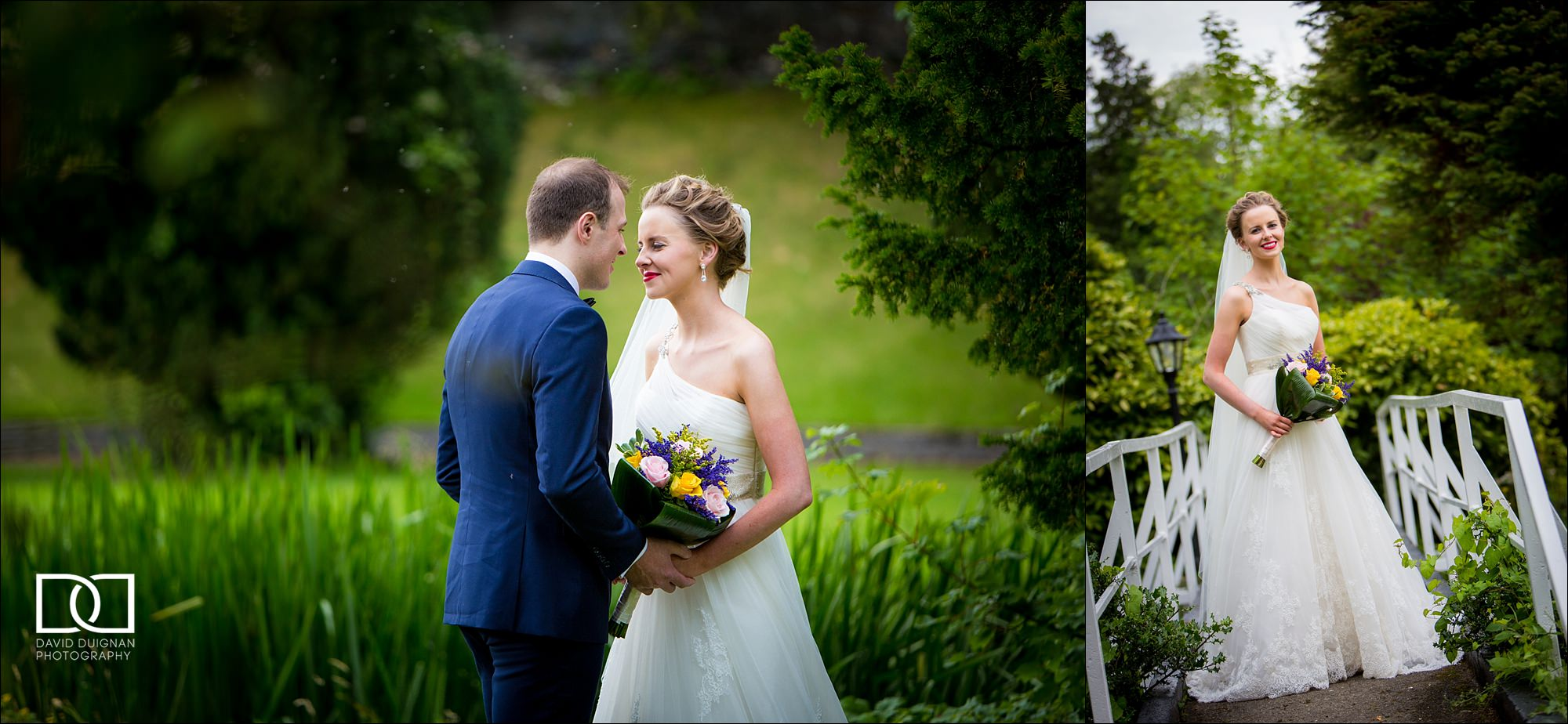 louth wedding photographer david duignan photography castle bellingham wedding Ireland 0038