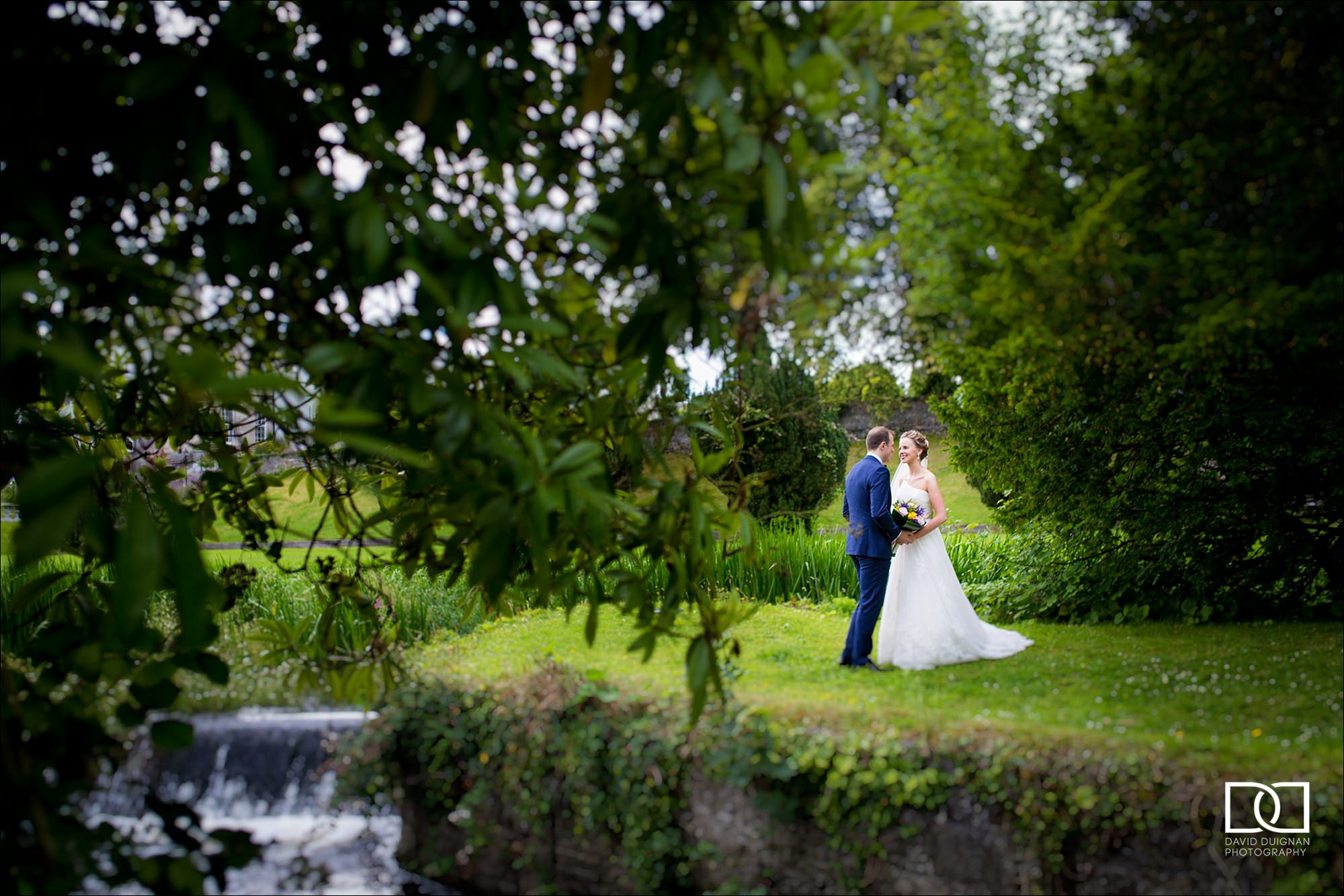 louth wedding photographer david duignan photography castle bellingham wedding Ireland 0039