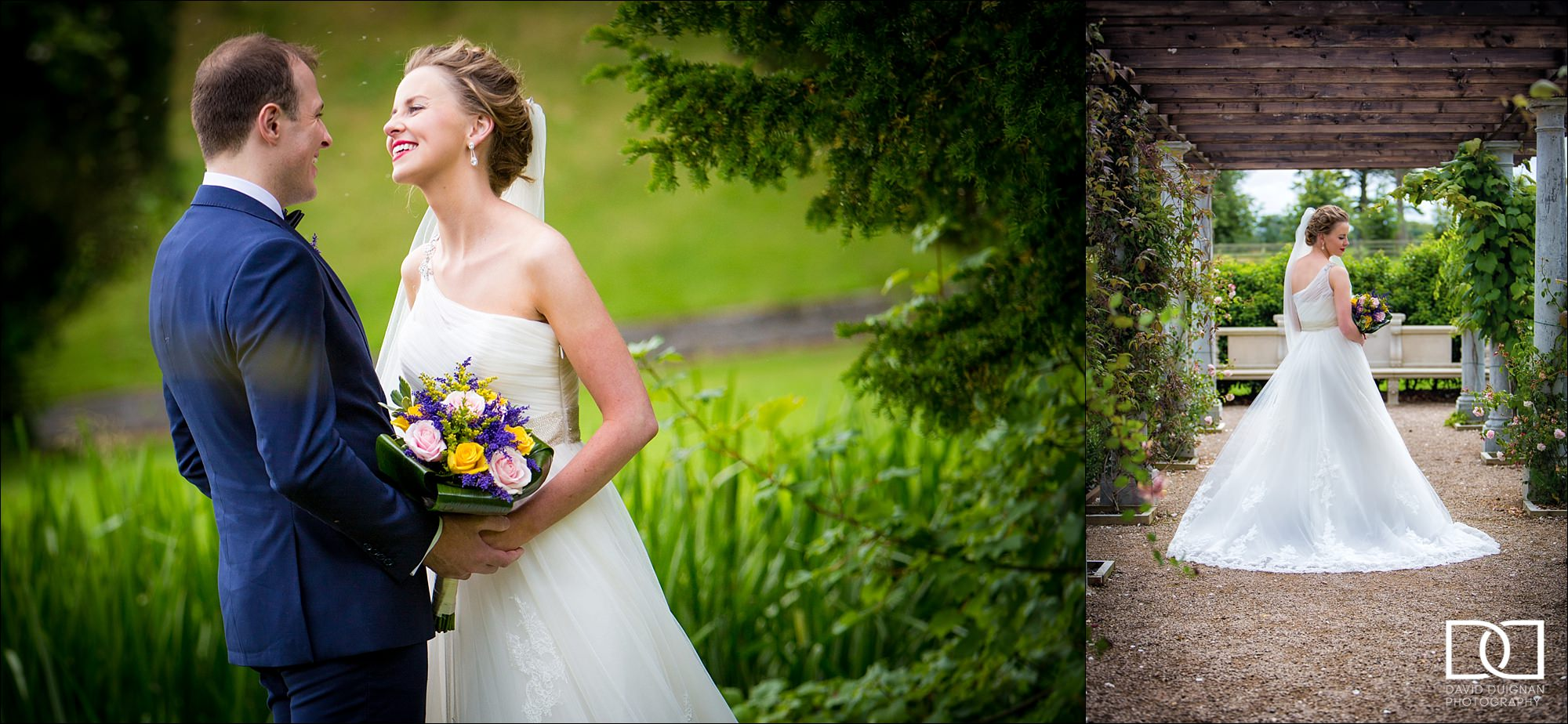 louth wedding photographer david duignan photography castle bellingham wedding Ireland 0040
