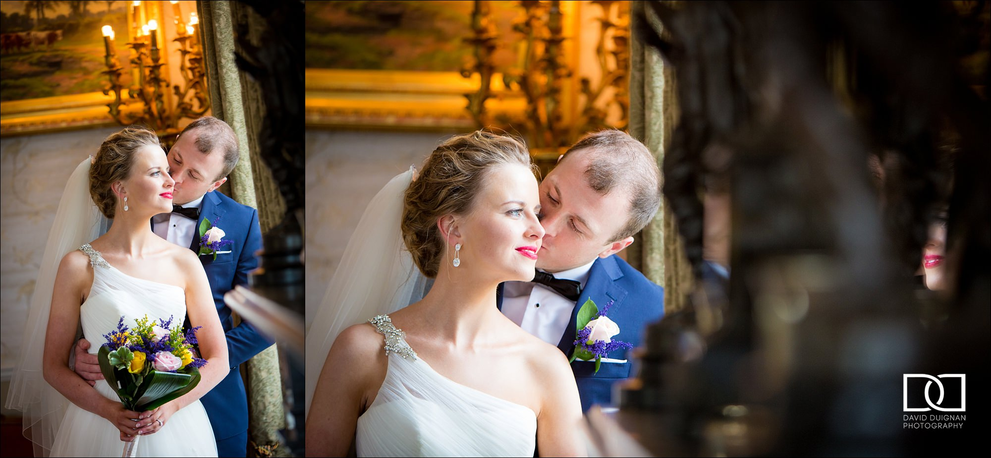 louth wedding photographer david duignan photography castle bellingham wedding Ireland 0049