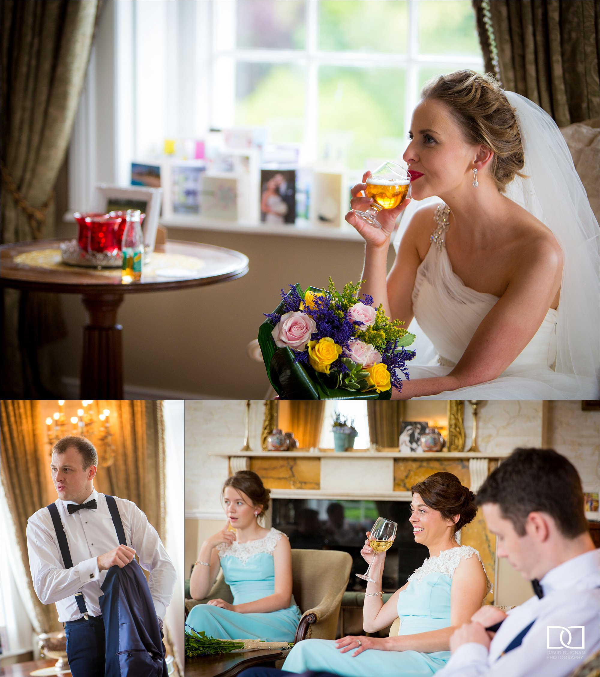 louth wedding photographer david duignan photography castle bellingham wedding Ireland 0054
