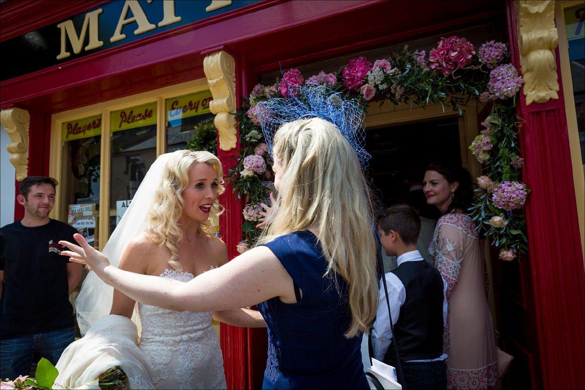 wedding paddys bar tourmakeady mayo 0082