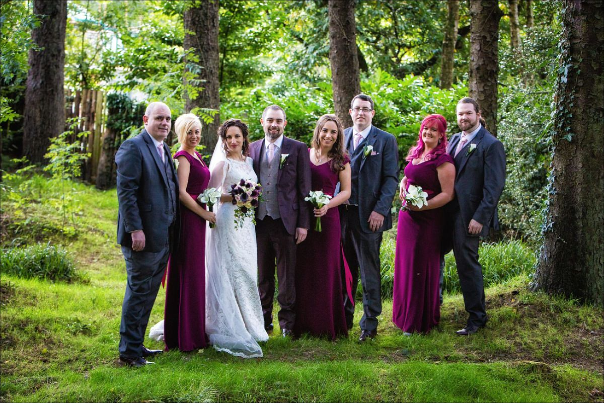 brooklodge macreddin village wicklow wedding 0098